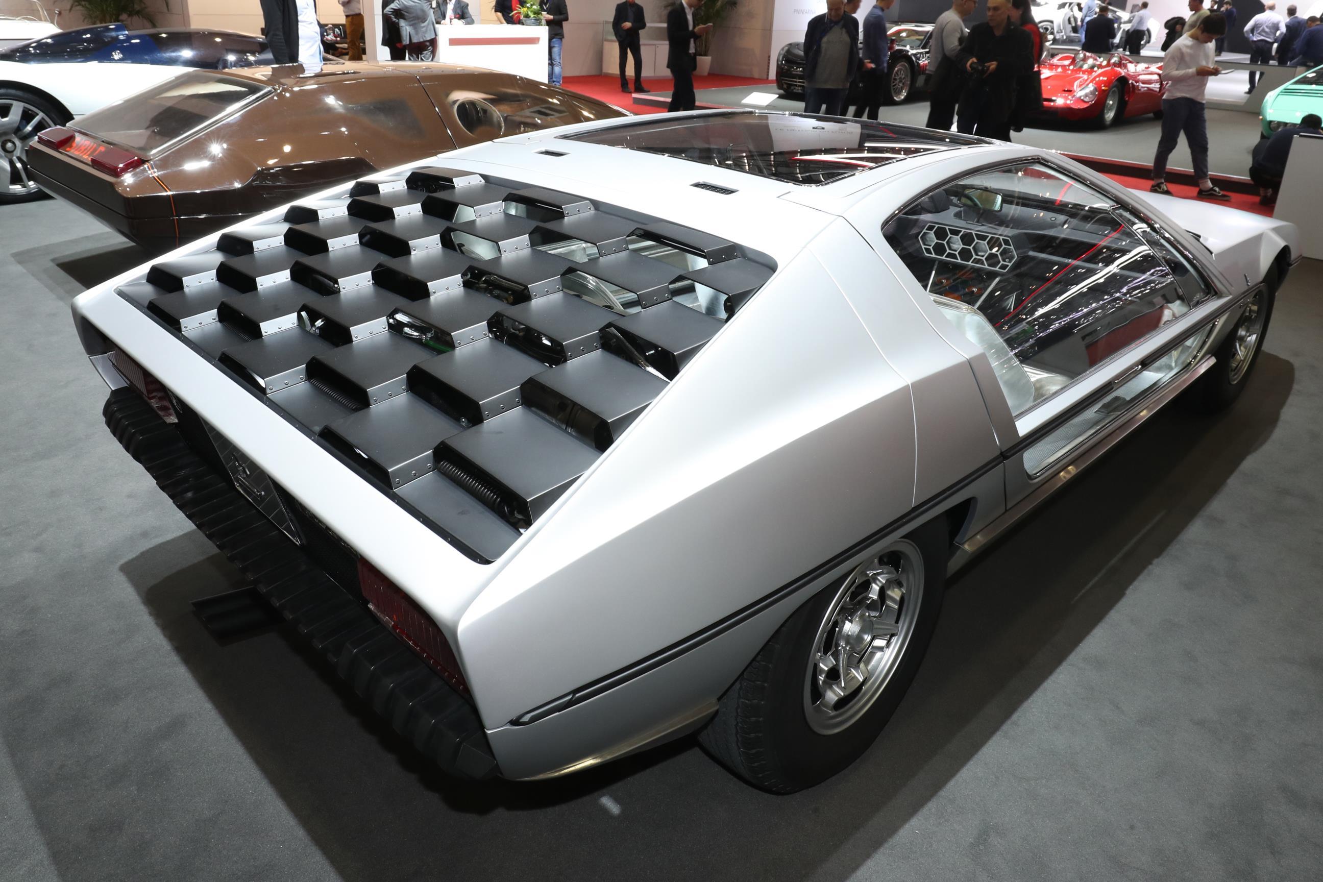 Geneva Motor Show 2018 Mega Gallery Part 2 (408)
