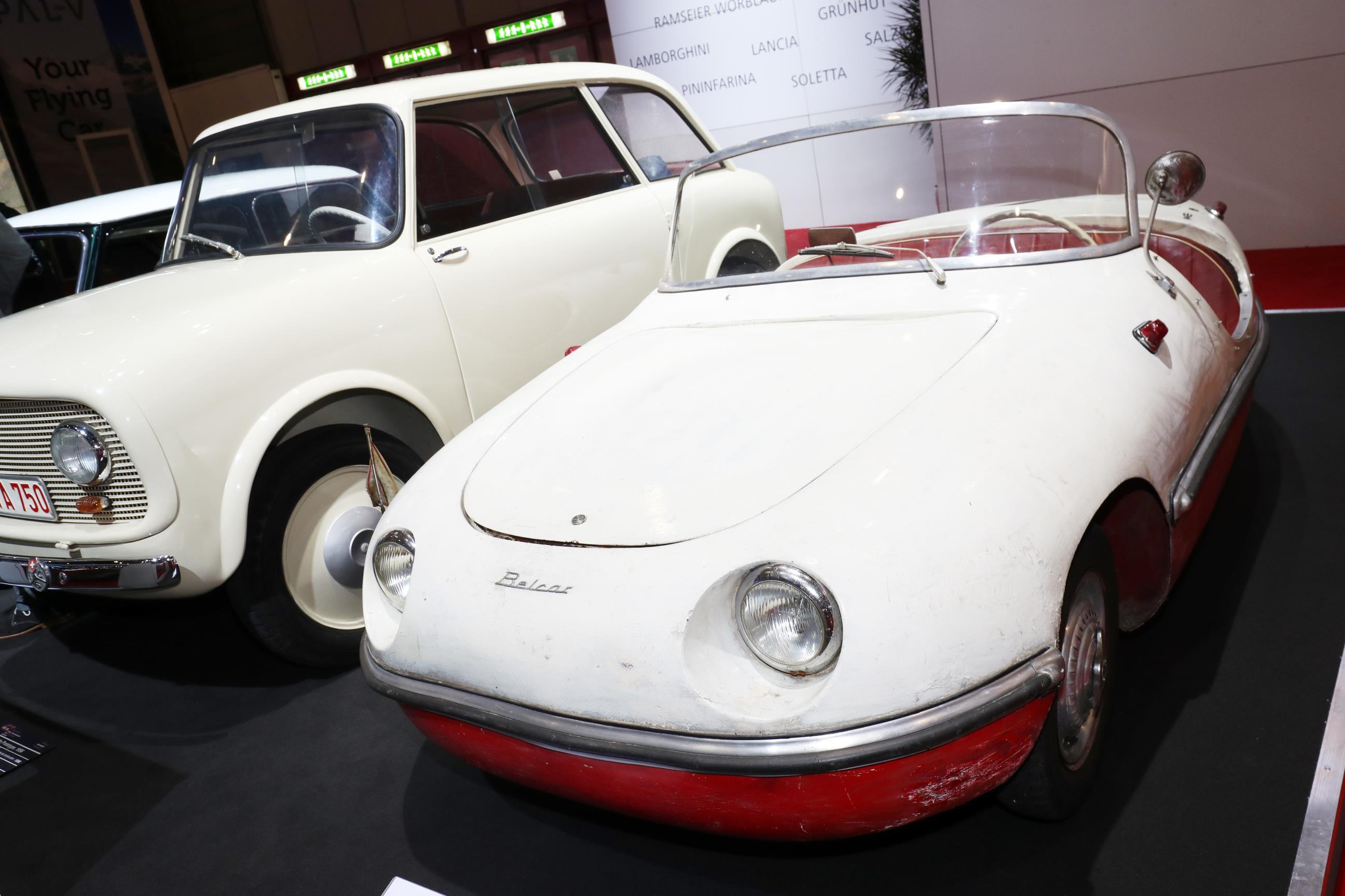 Geneva Motor Show 2018 Mega Gallery Part 2 (413)