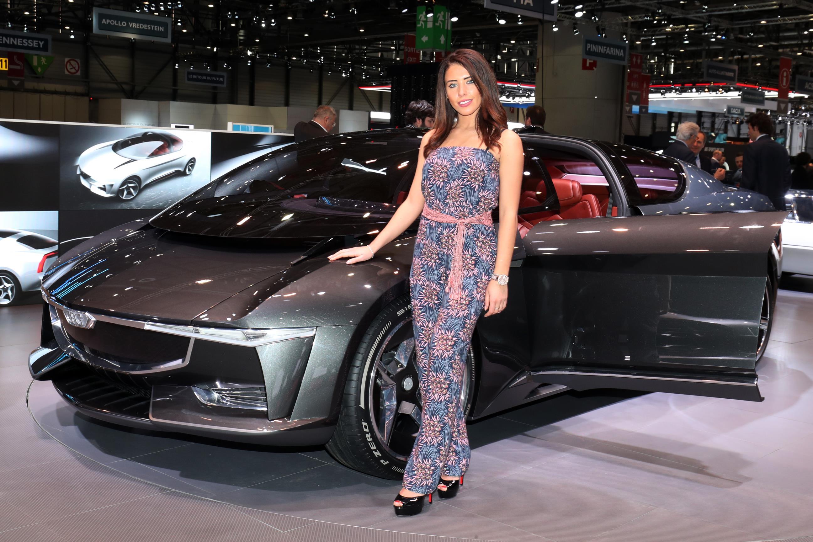Geneva Motor Show 2018 Mega Gallery Part 2 (427)