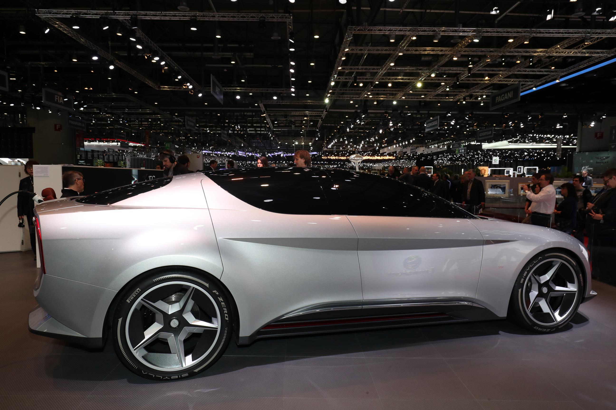 Geneva Motor Show 2018 Mega Gallery Part 2 (429)