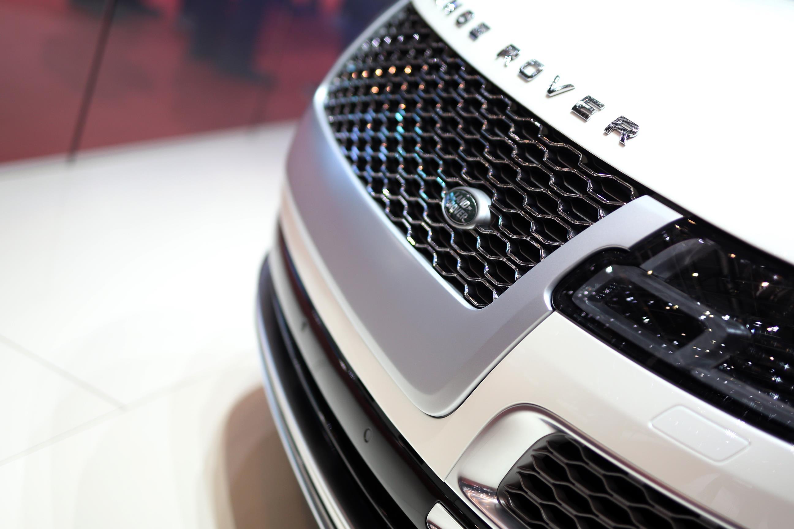 Geneva Motor Show 2018 Mega Gallery Part 2 (443)