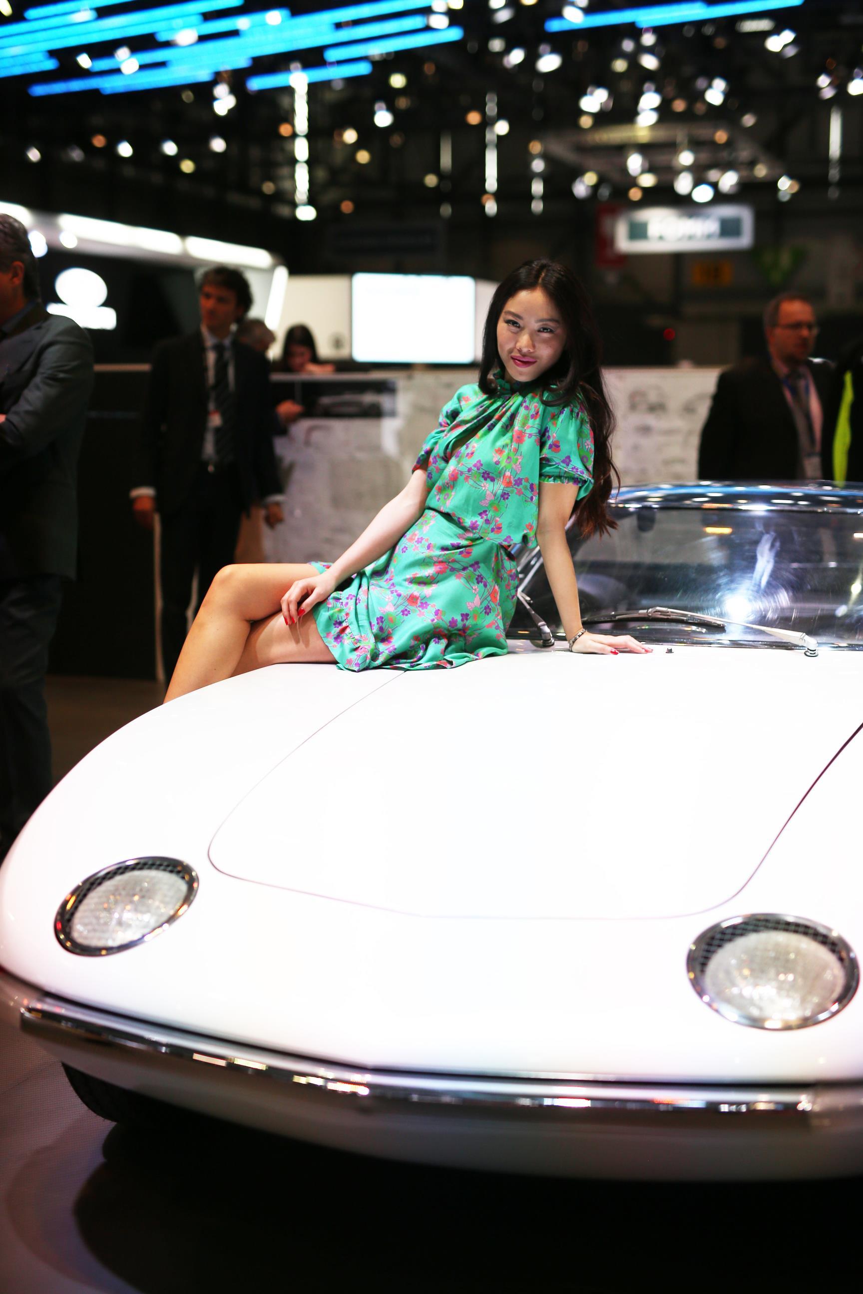 Geneva Motor Show 2018 Mega Gallery Part 2 (448)