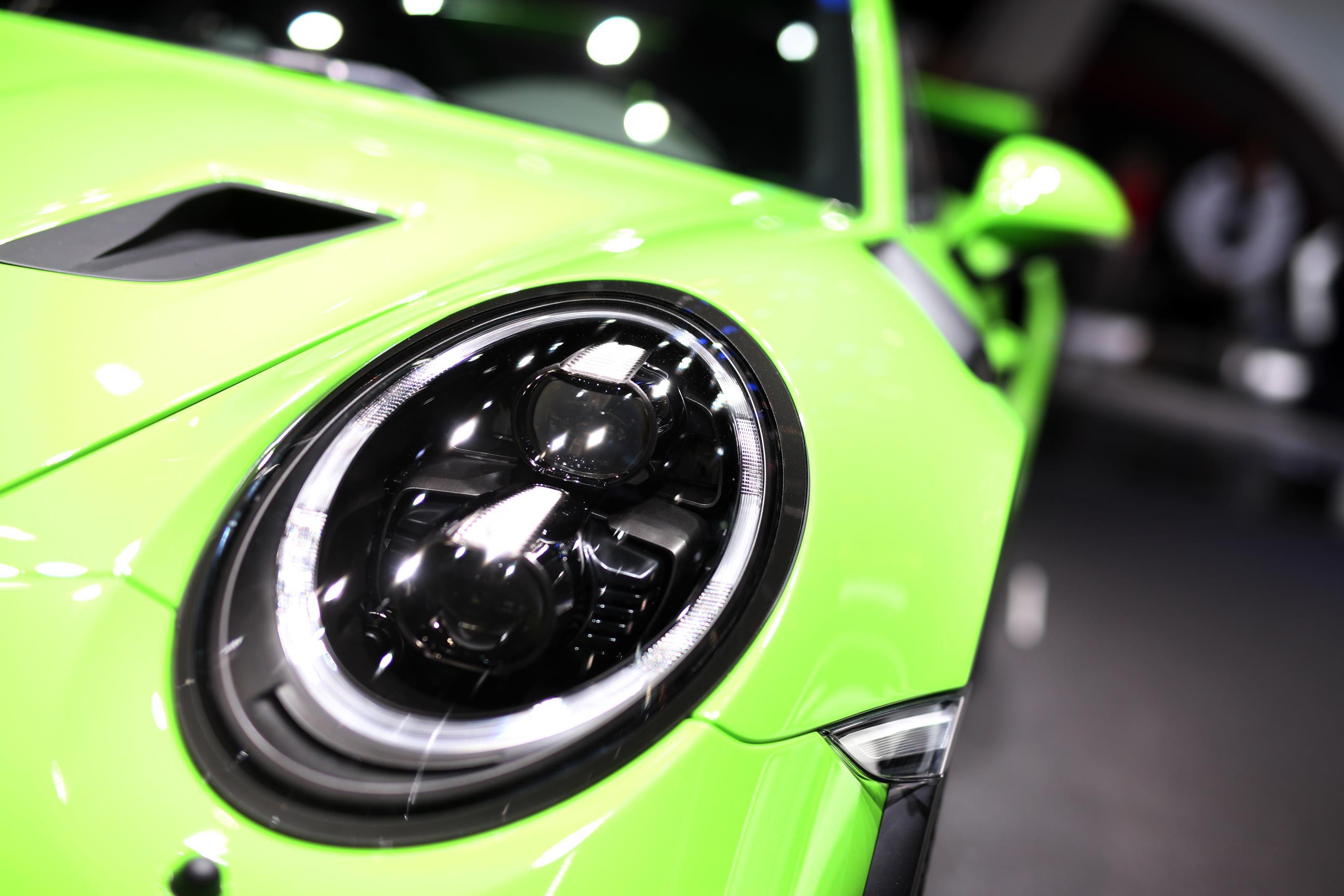 Geneva Motor Show 2018 Mega Gallery Part 2 (449)