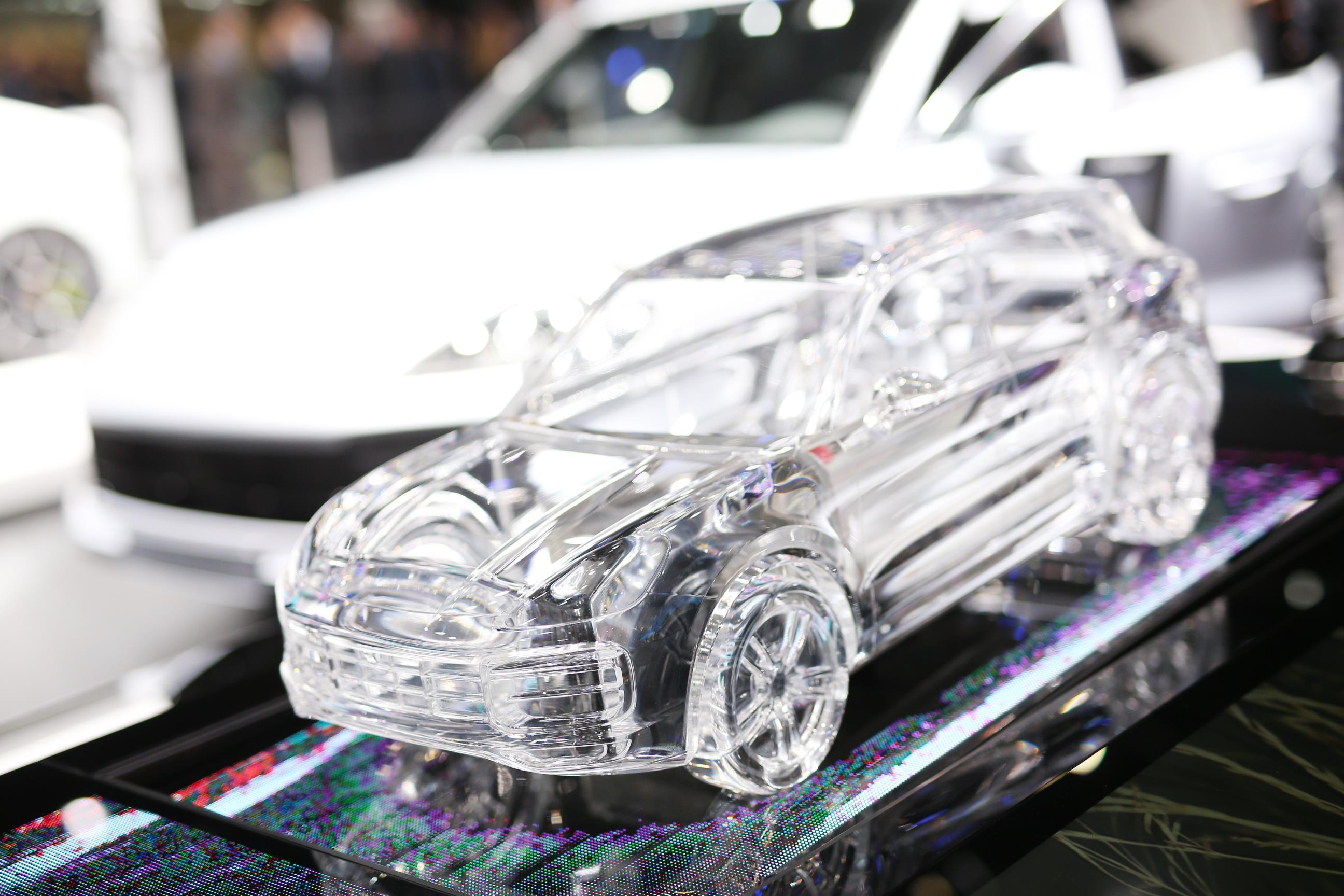 Geneva Motor Show 2018 Mega Gallery Part 2 (451)