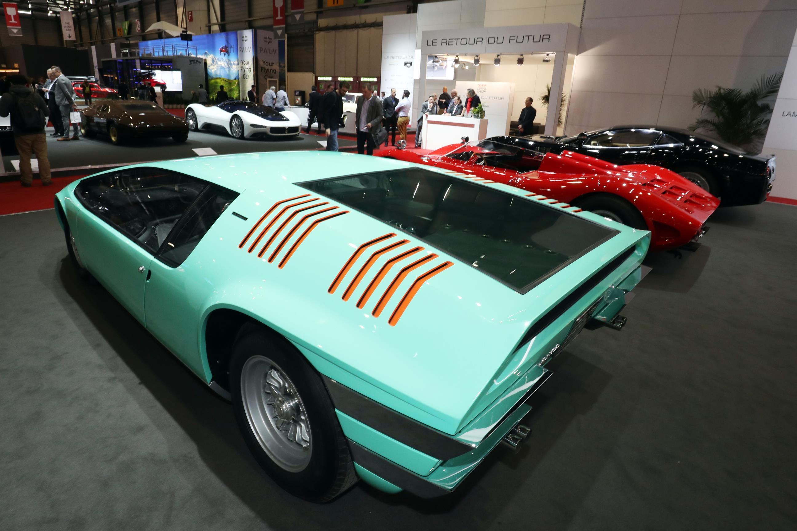 Geneva Motor Show 2018 Mega Gallery Part 2 (454)