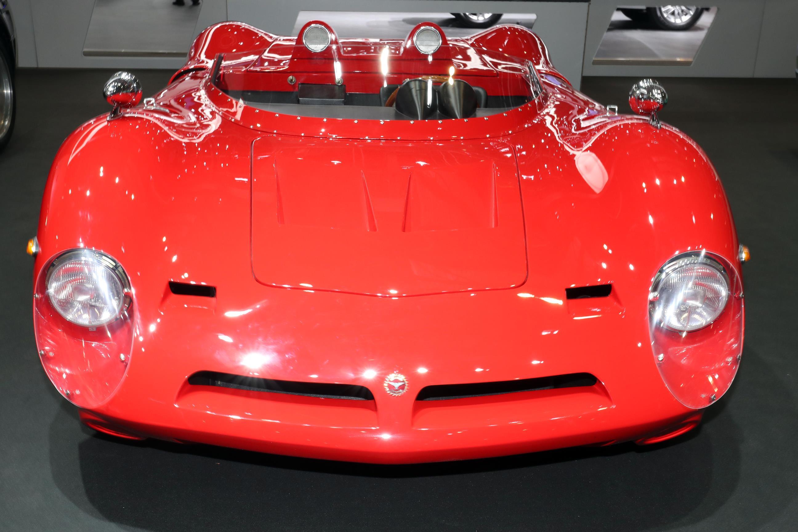Geneva Motor Show 2018 Mega Gallery Part 2 (457)