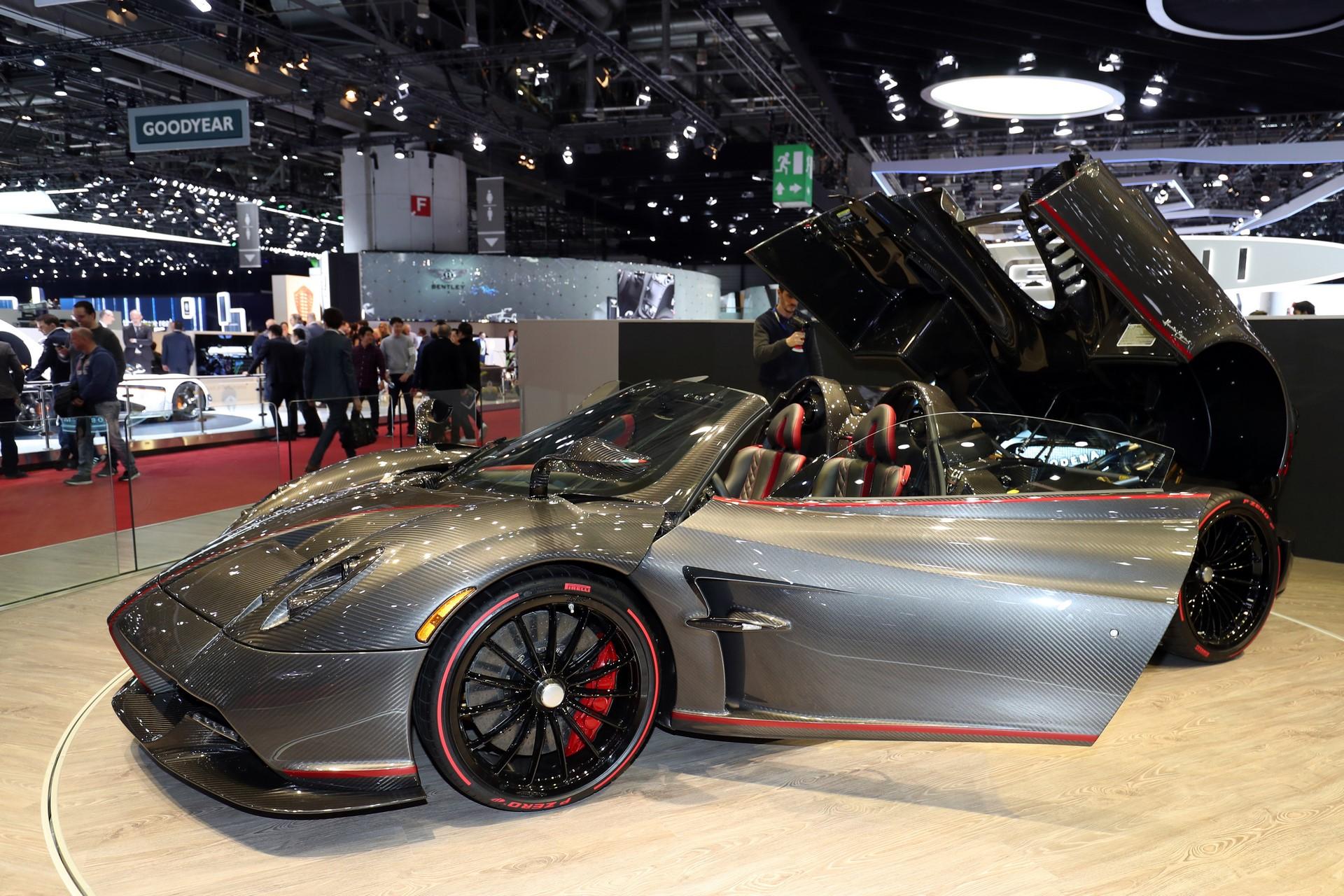 Geneva Motor Show 2018 Mega Gallery Part 2 (462)