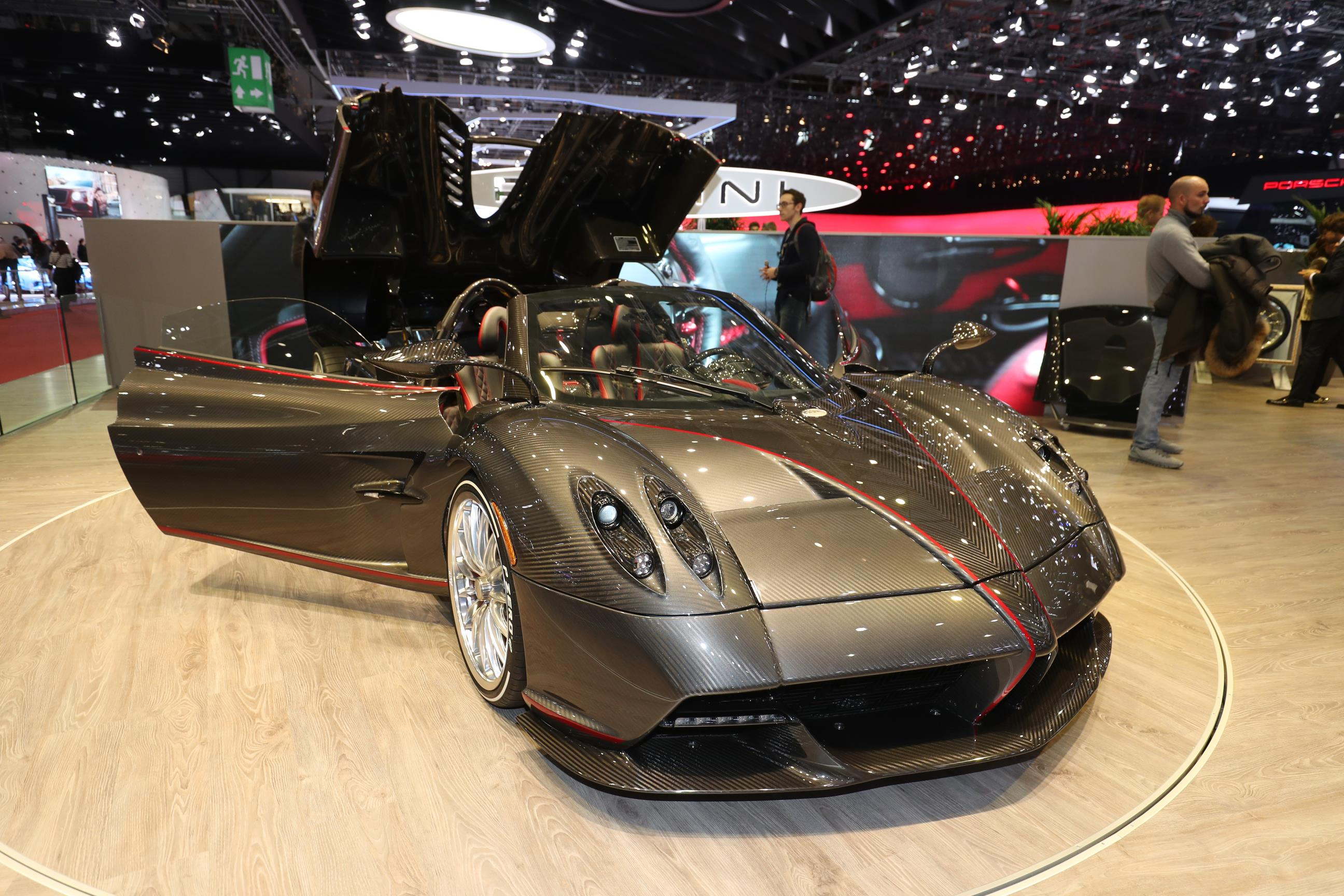 Geneva Motor Show 2018 Mega Gallery Part 2 (463)