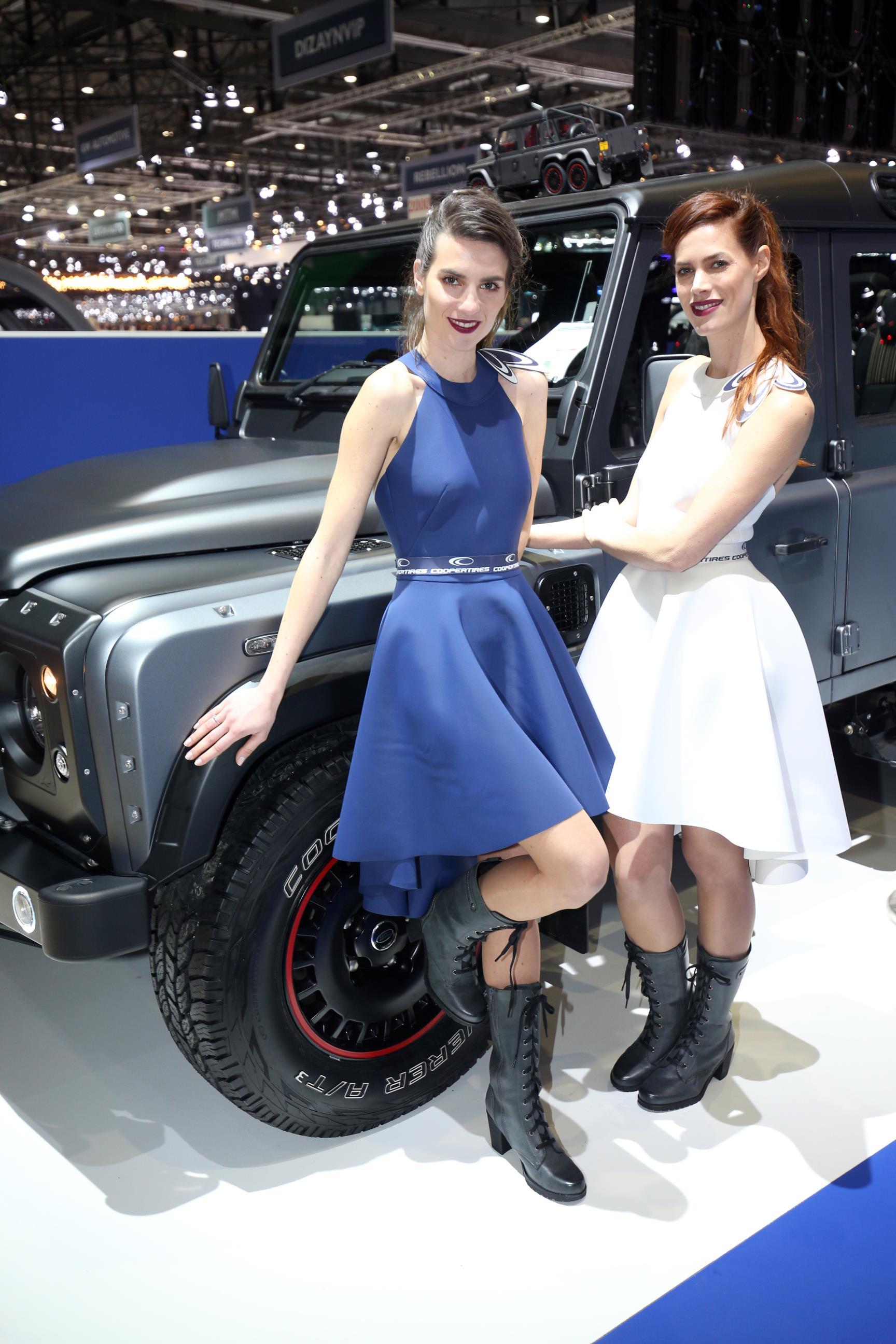 Geneva Motor Show 2018 Mega Gallery Part 2 (477)