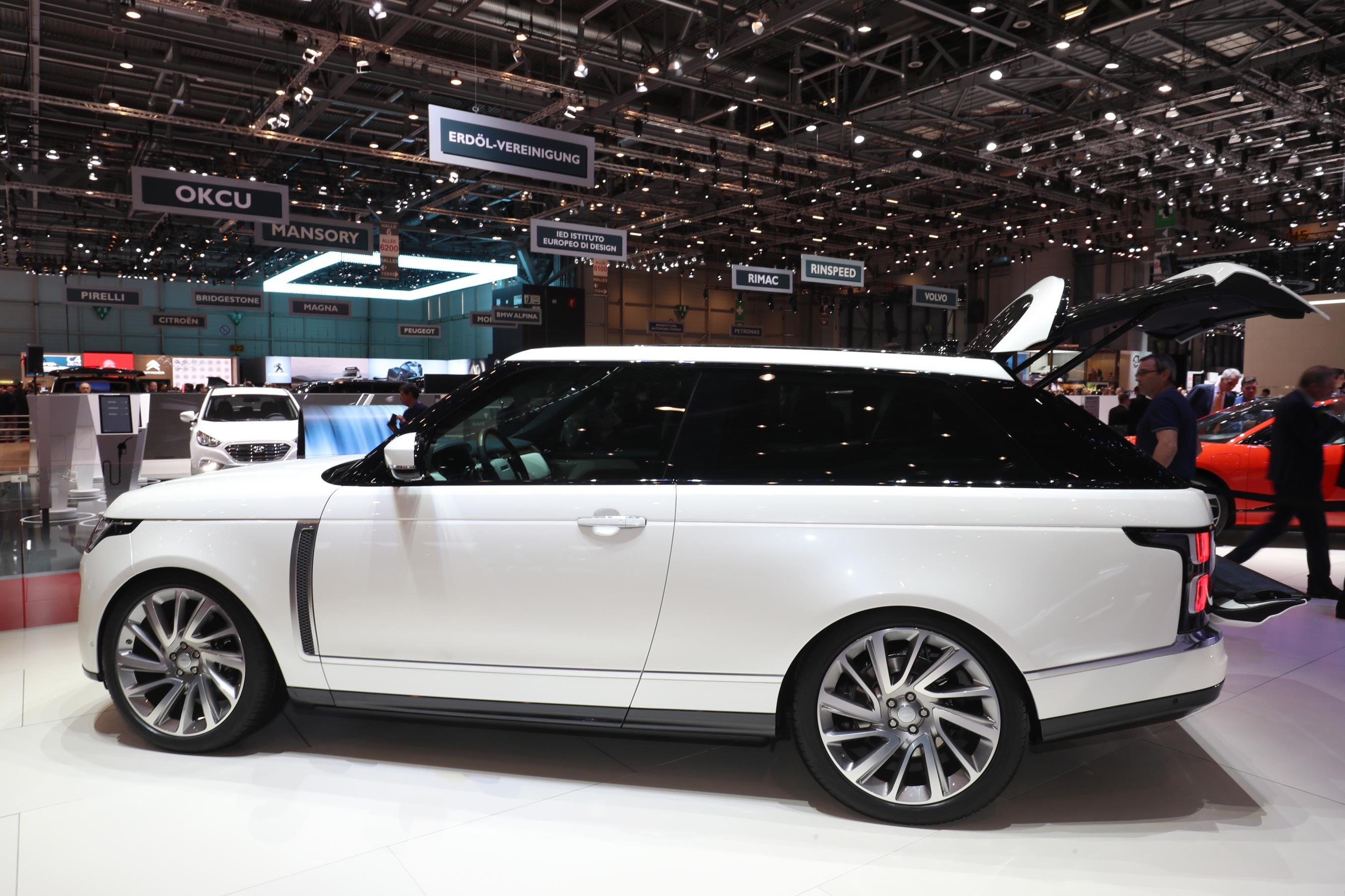 Geneva Motor Show 2018 Mega Gallery Part 2 (485)