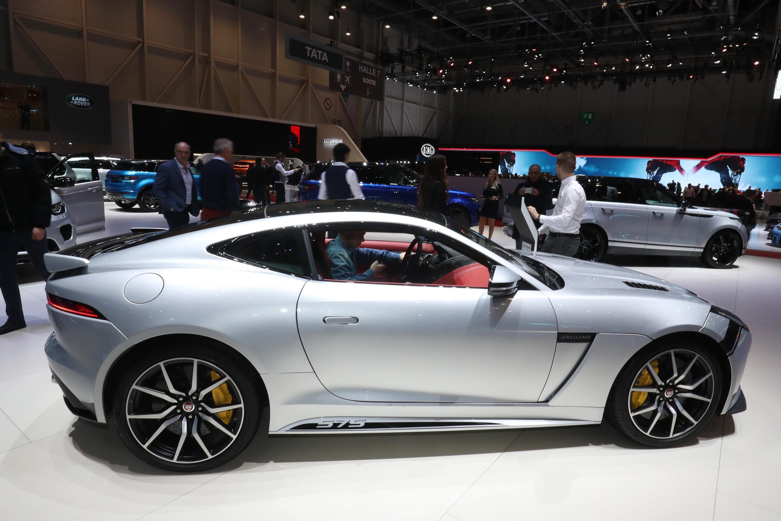 Geneva Motor Show 2018 Mega Gallery Part 2 (487)