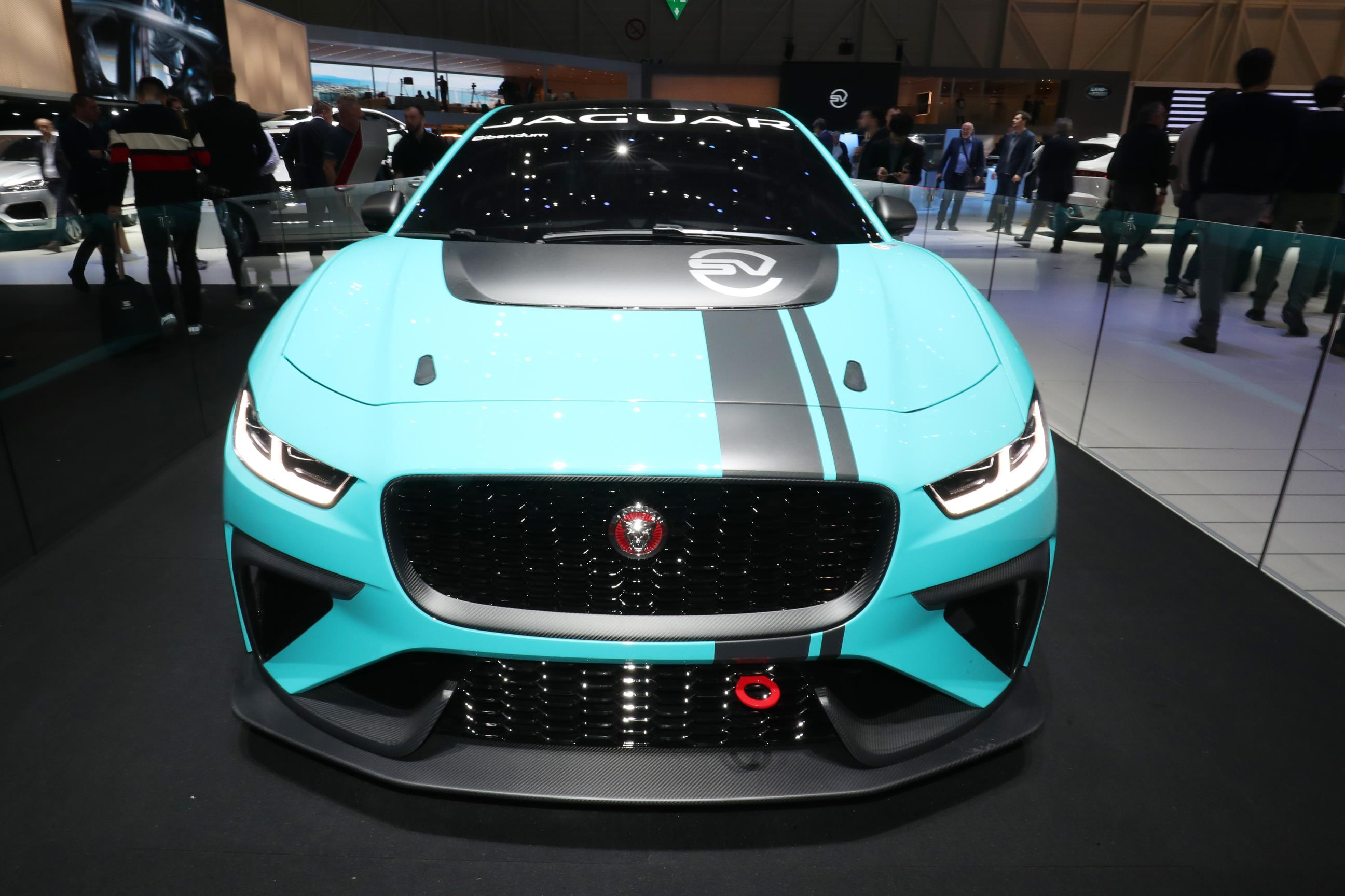 Geneva Motor Show 2018 Mega Gallery Part 2 (488)