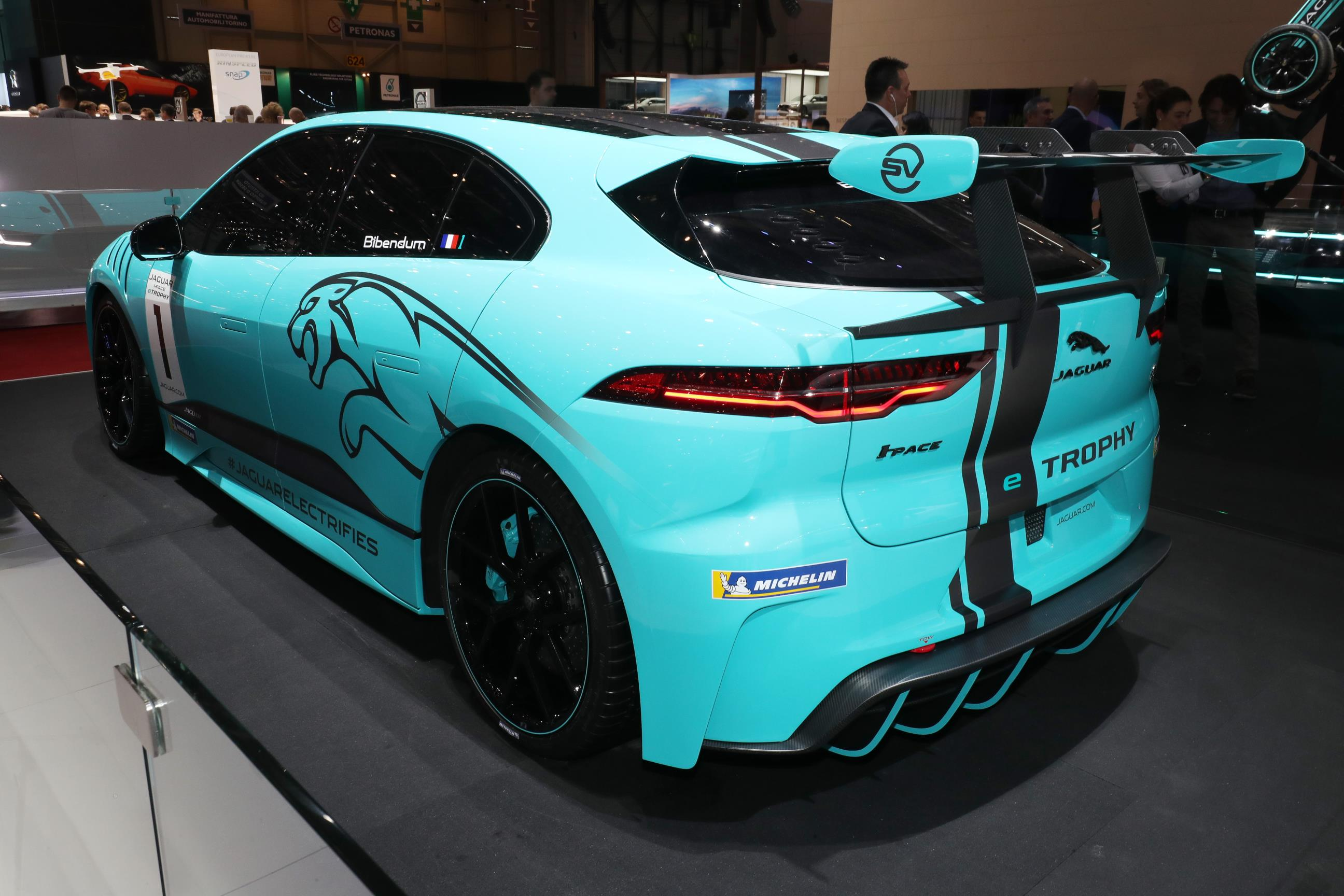 Geneva Motor Show 2018 Mega Gallery Part 2 (490)