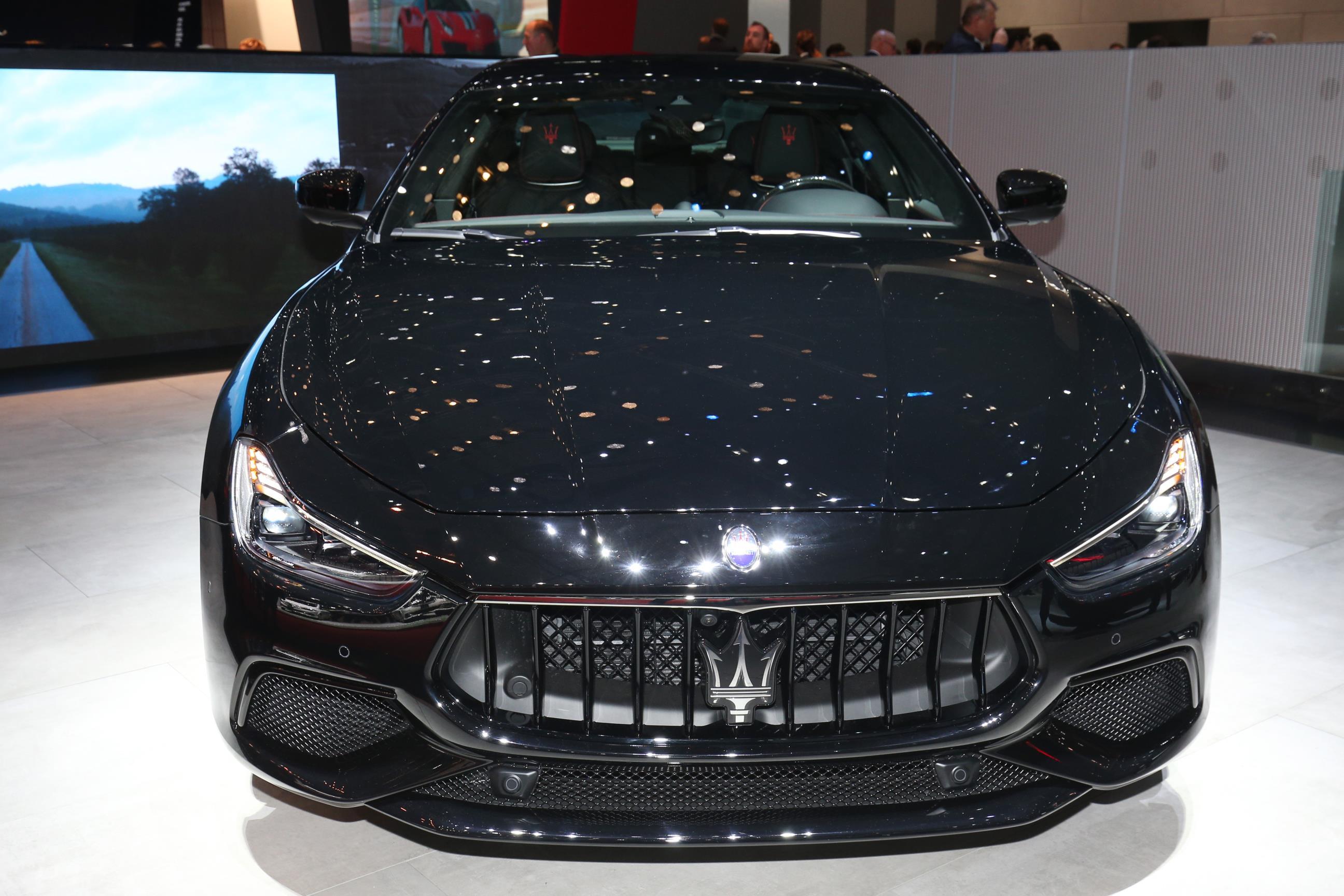 Geneva Motor Show 2018 Mega Gallery Part 2 (50)