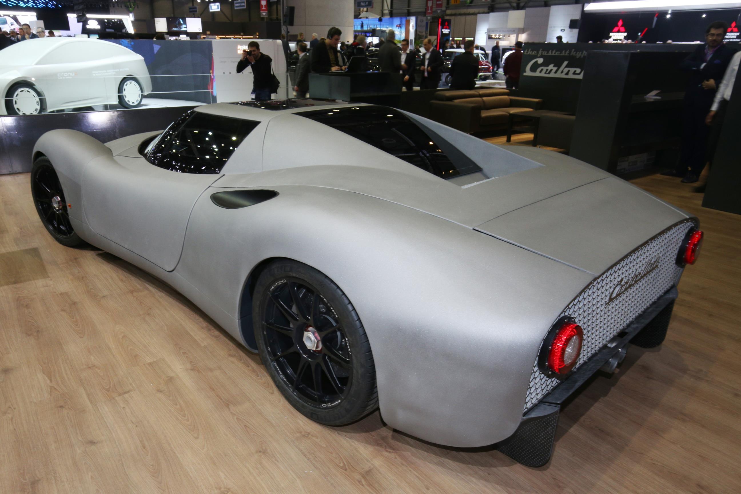 Geneva Motor Show 2018 Mega Gallery Part 2 (55)