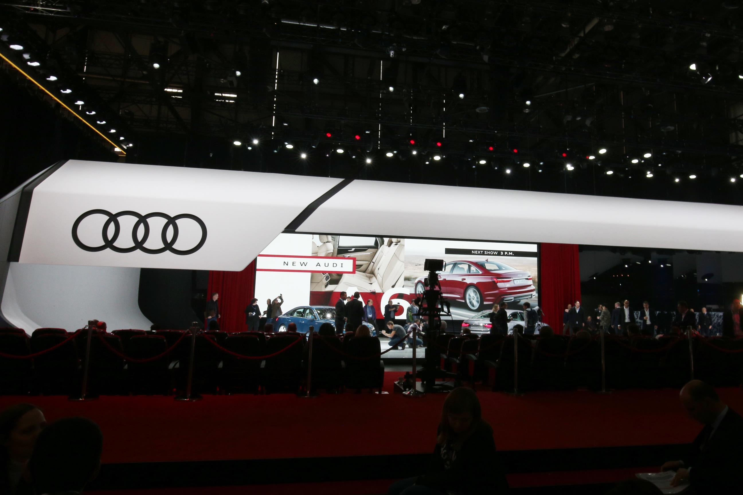 Geneva Motor Show 2018 Mega Gallery Part 2 (60)