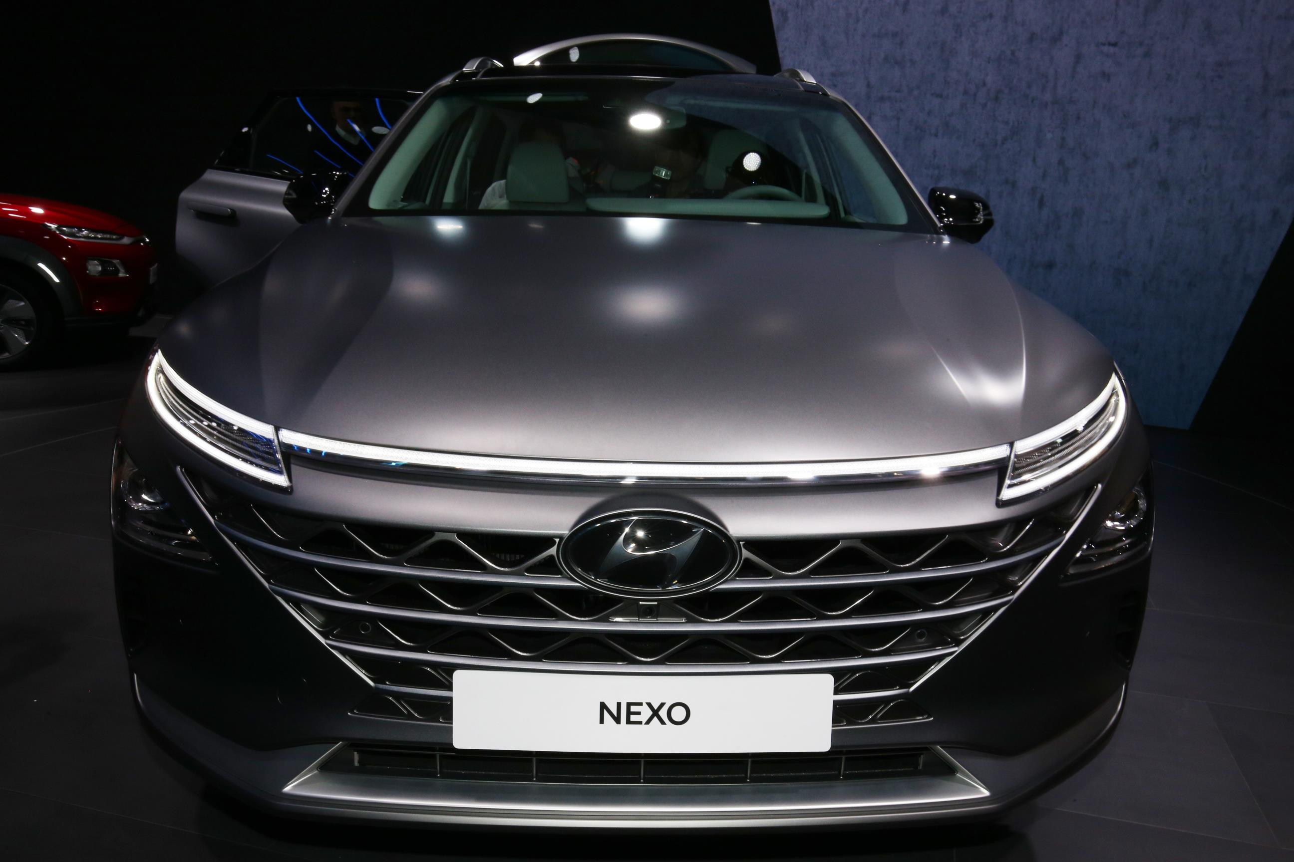 Geneva Motor Show 2018 Mega Gallery Part 2 (66)