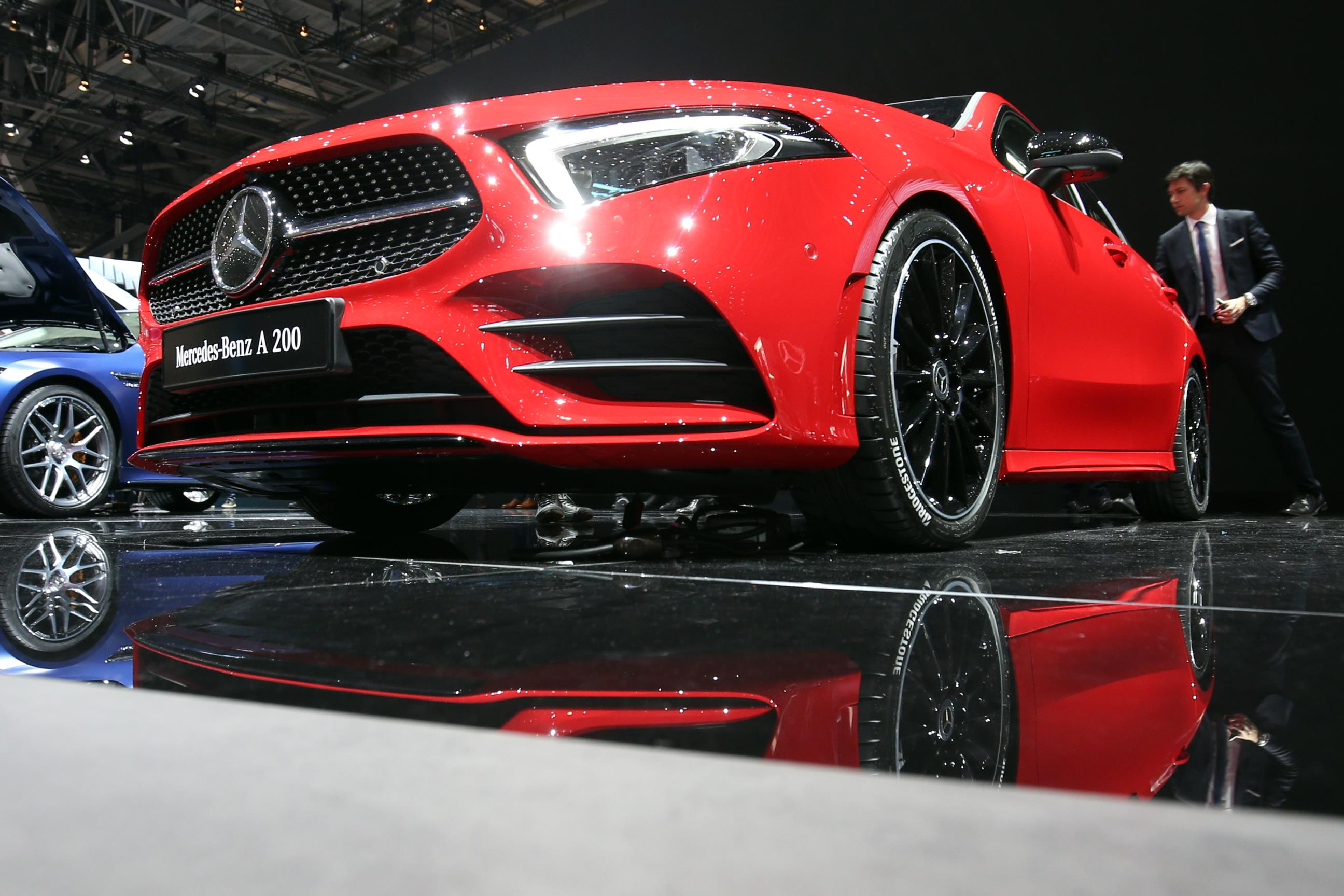 Geneva Motor Show 2018 Mega Gallery Part 2 (72)