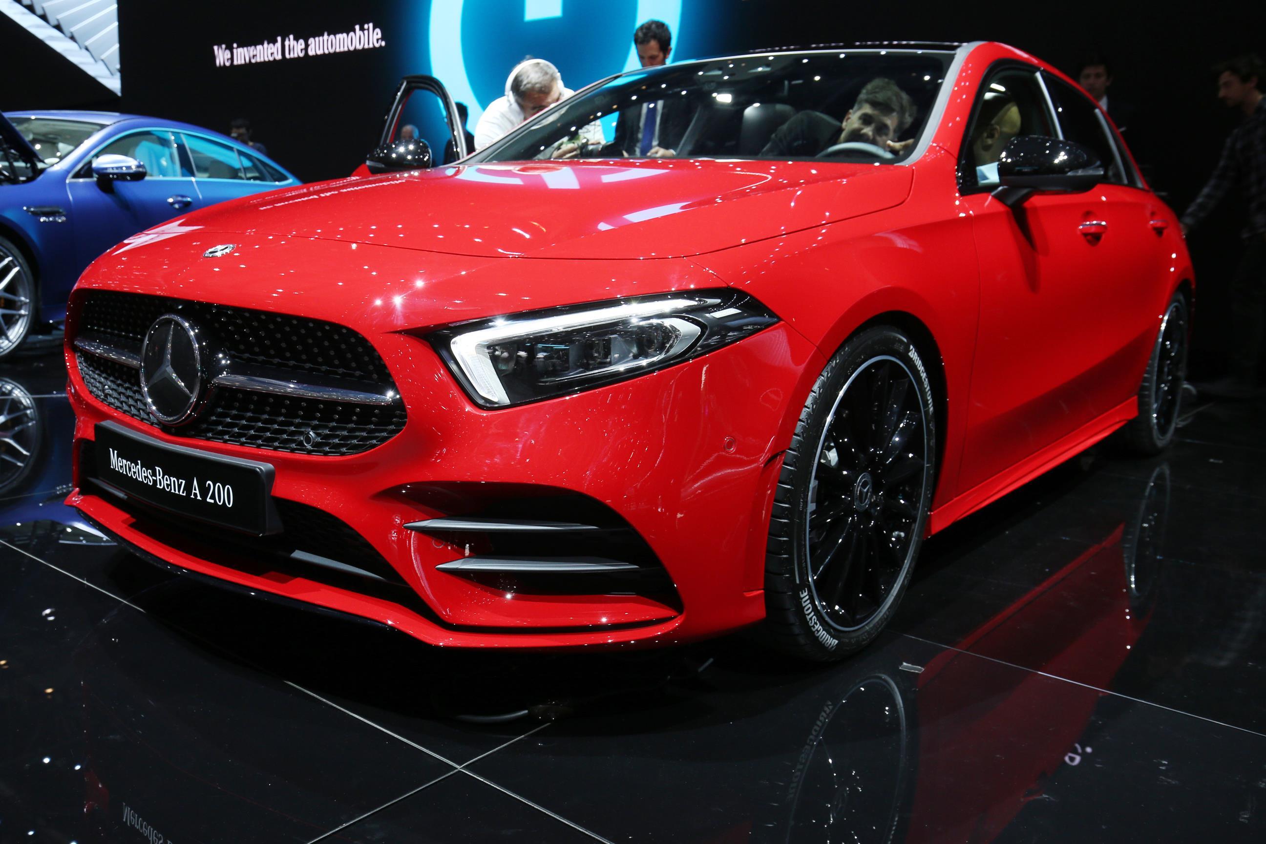 Geneva Motor Show 2018 Mega Gallery Part 2 (74)