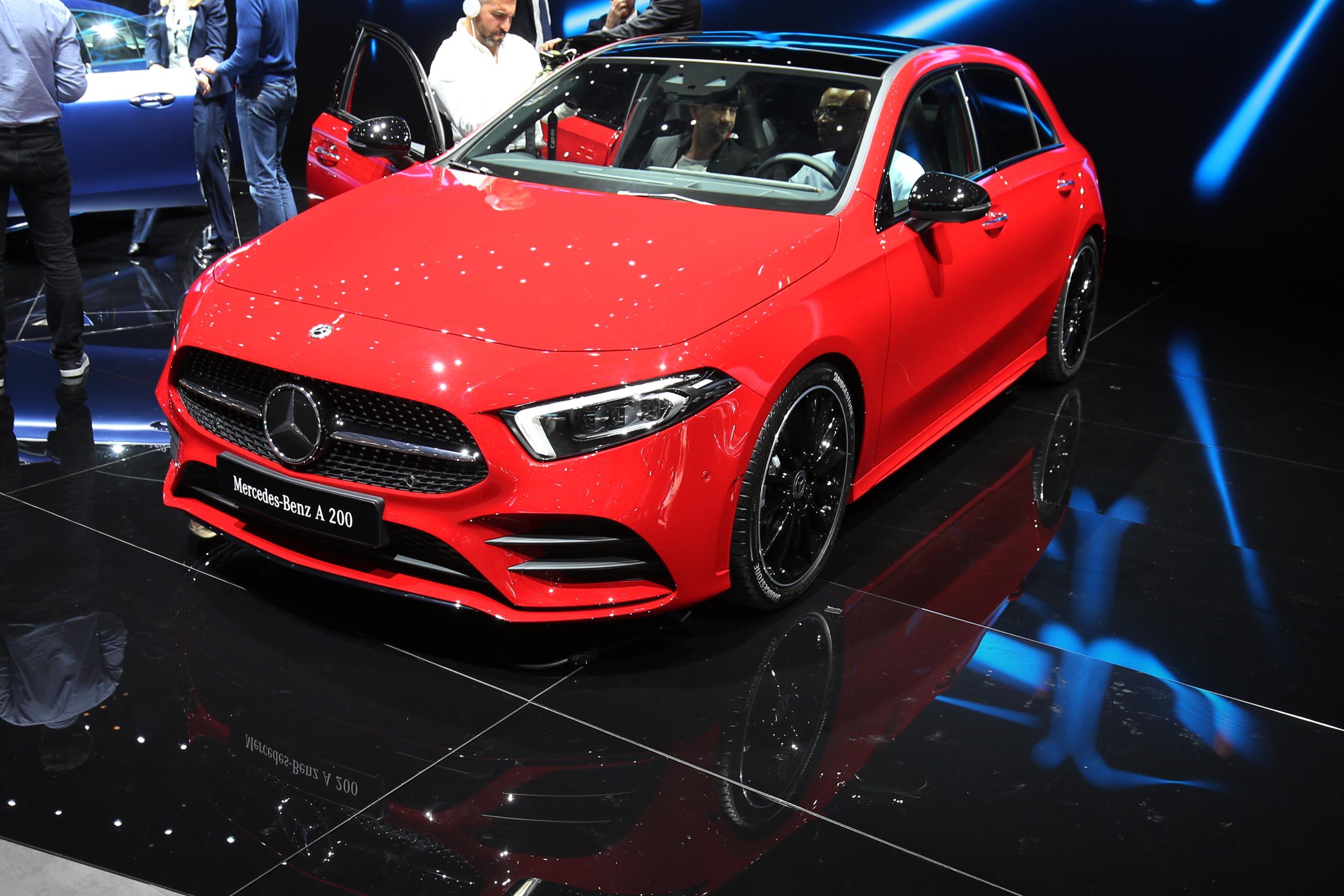 Geneva Motor Show 2018 Mega Gallery Part 2 (81)