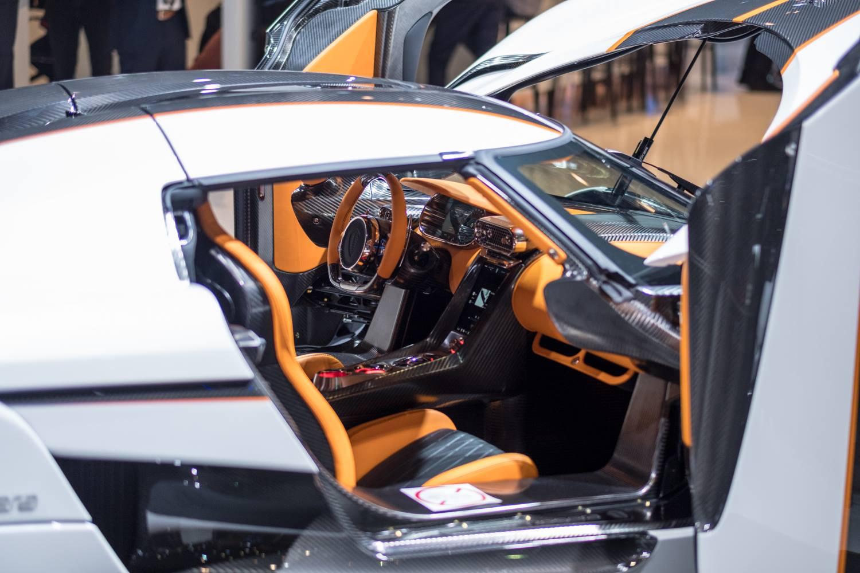 Geneva Motor Show 2018 Mega Gallery Part 2 (9)
