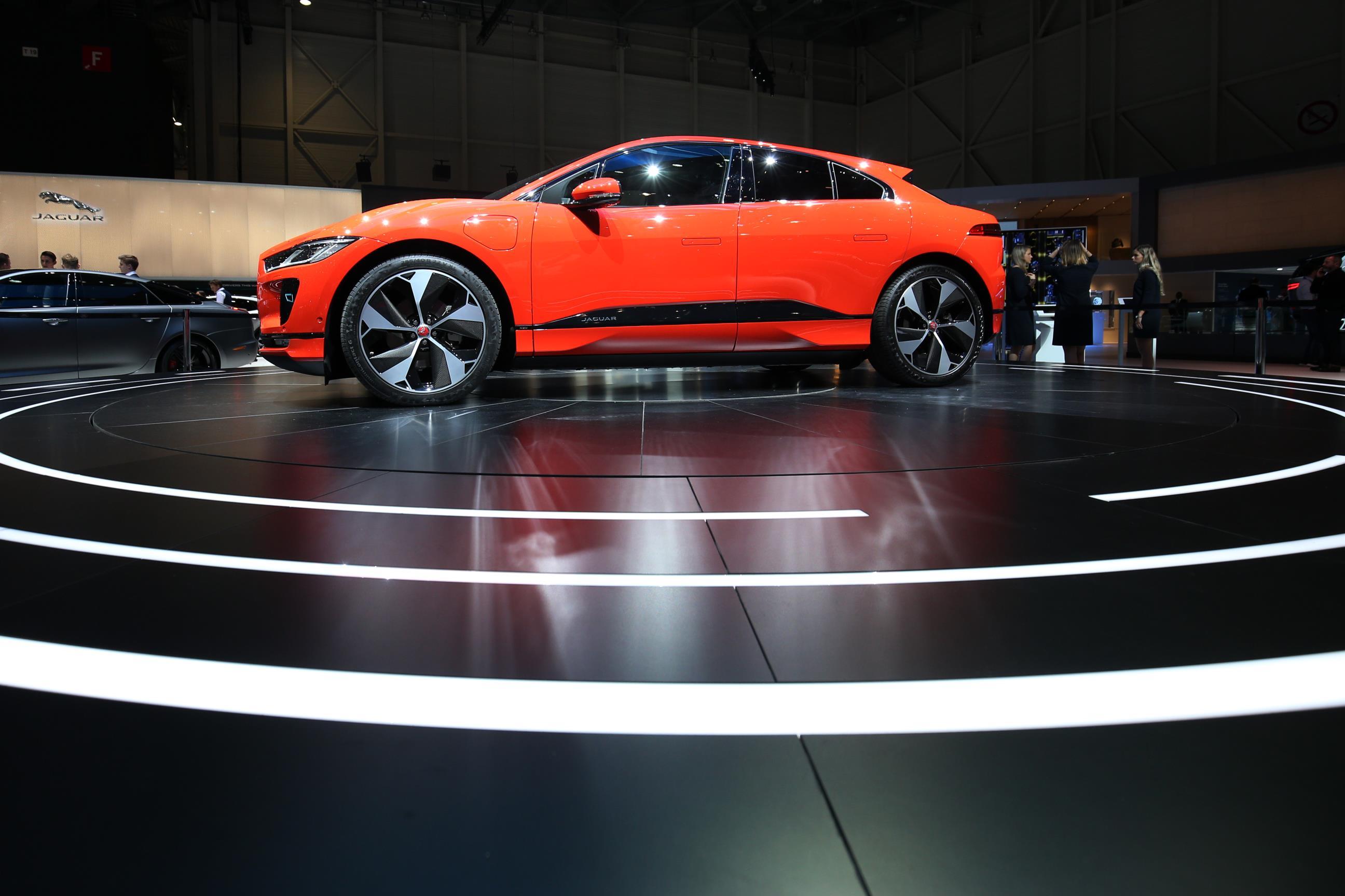 Geneva Motor Show 2018 Mega Gallery Part 2 (90)