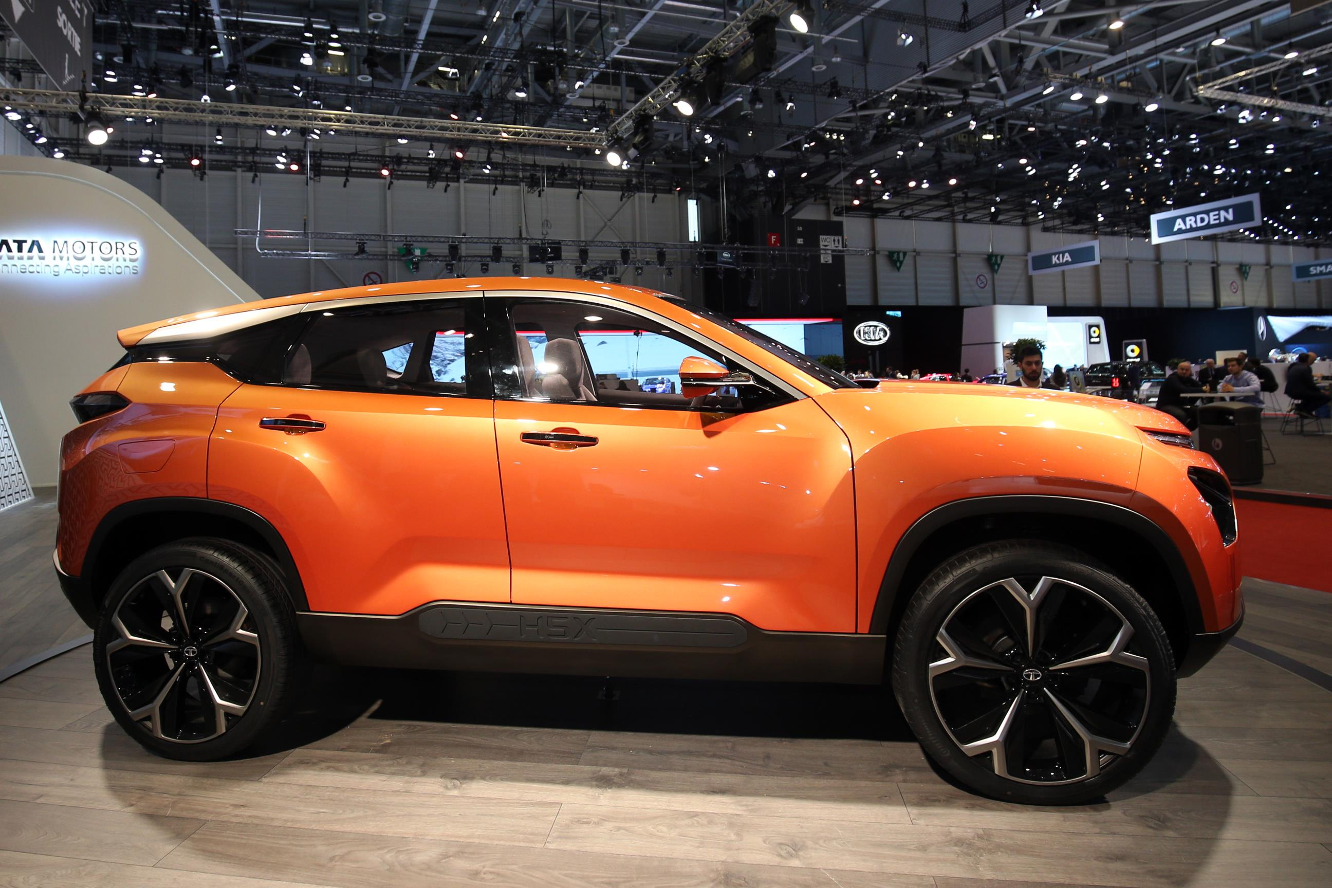Geneva Motor Show 2018 Mega Gallery Part 2 (95)