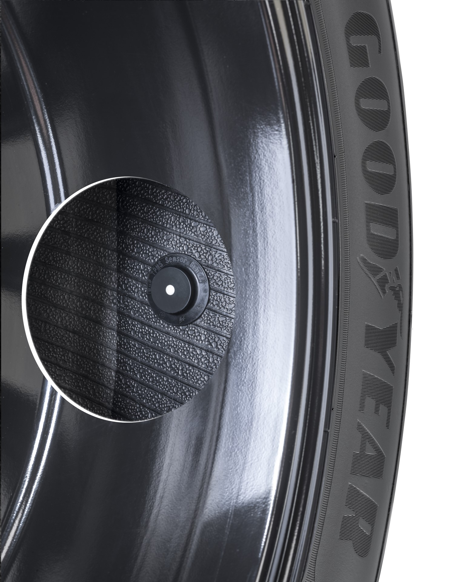 Goodyear Intelligent Tire (2)