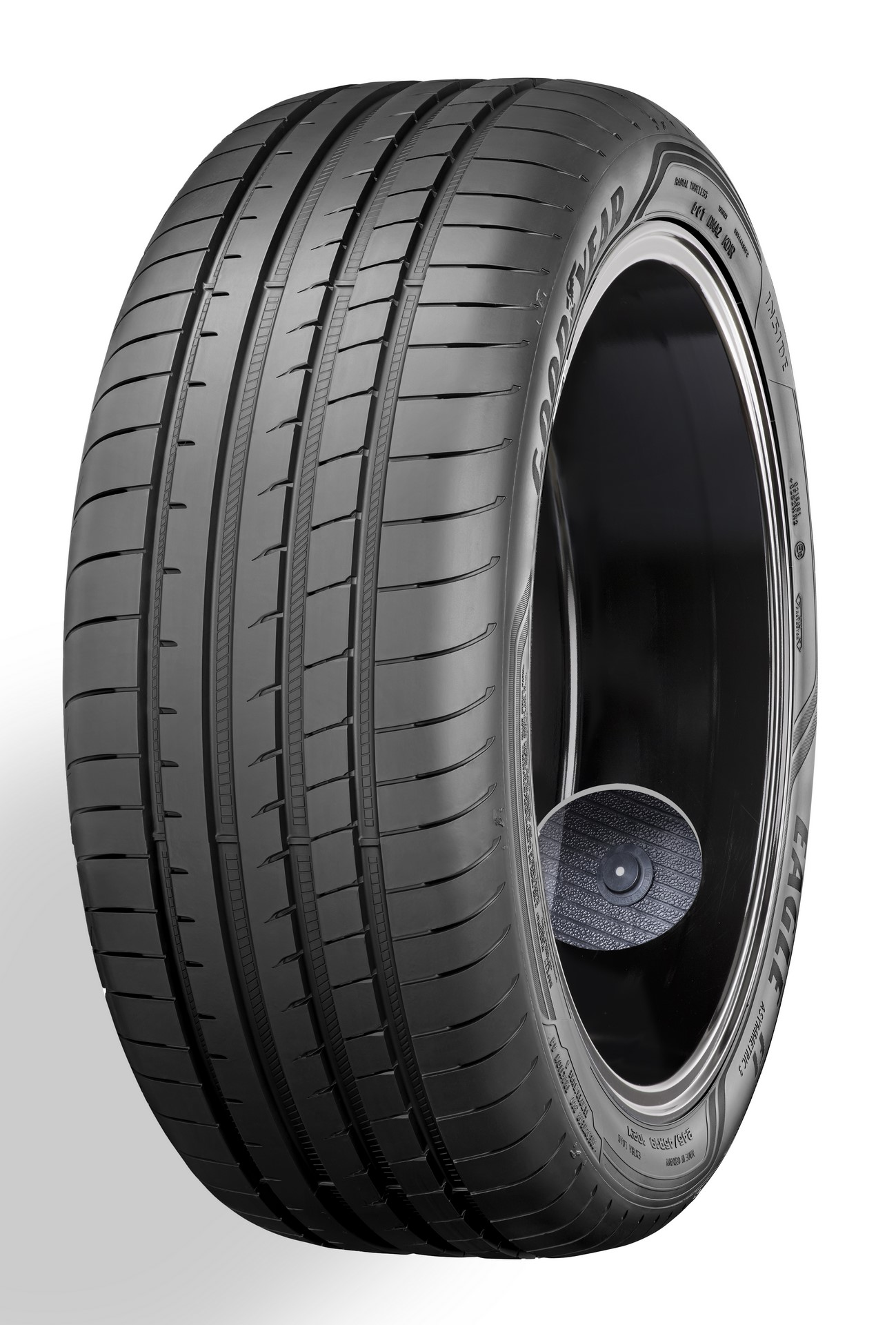 Goodyear Intelligent Tire (3)