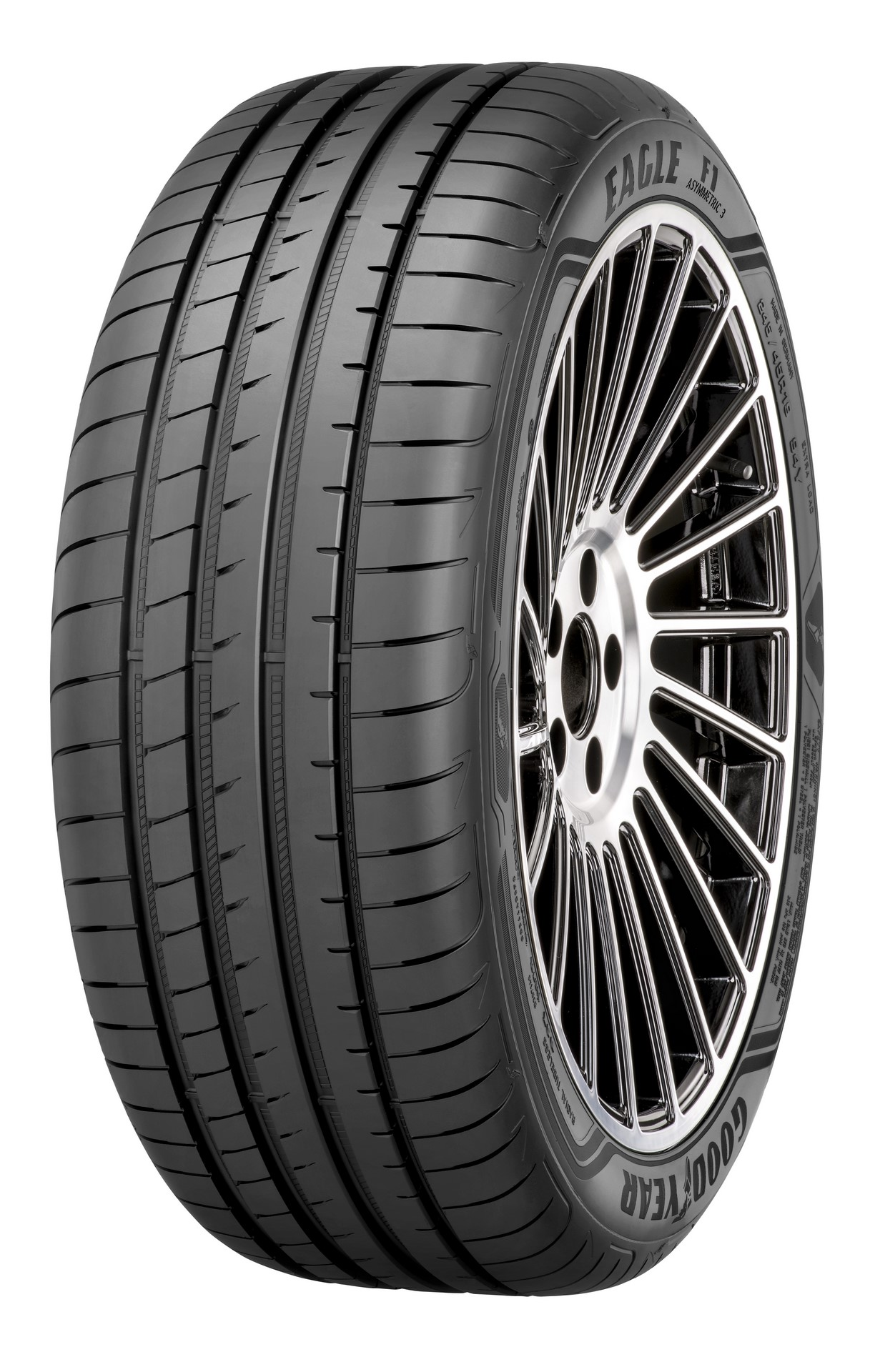 Goodyear Intelligent Tire (5)