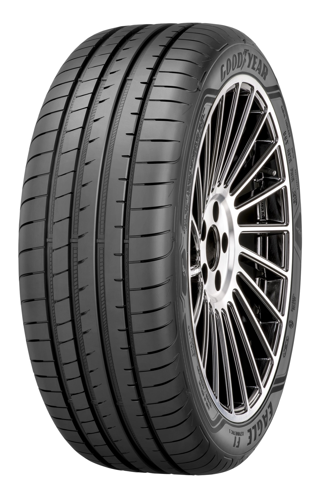 Goodyear Intelligent Tire (6)