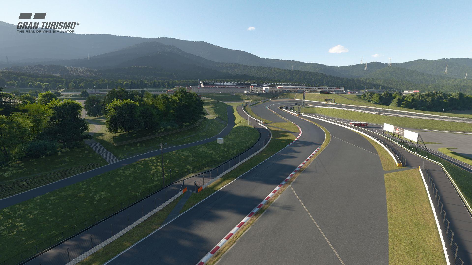 Gran Turismo Sport September Update (1)