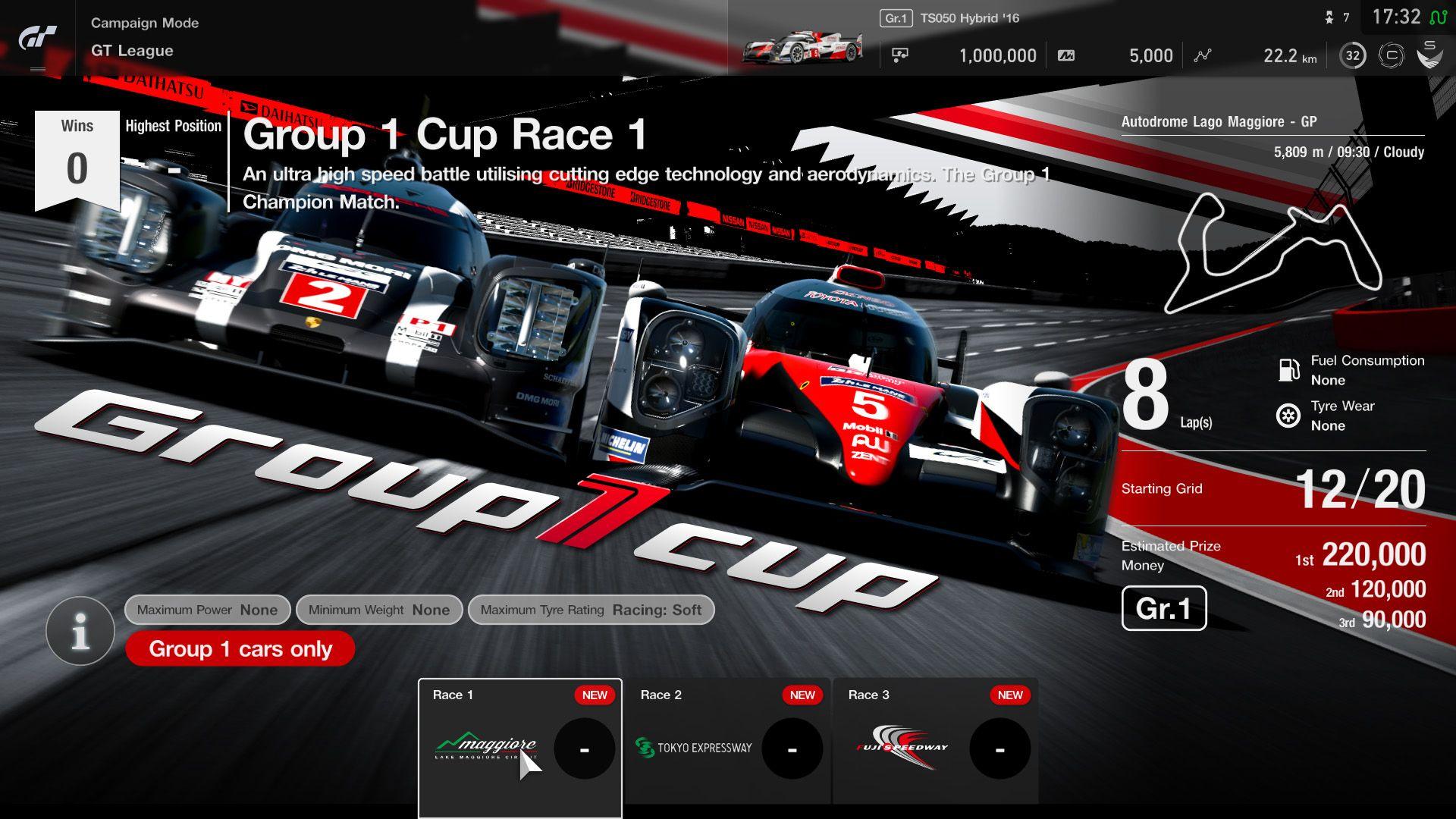 Gran Turismo Sport September Update (10)