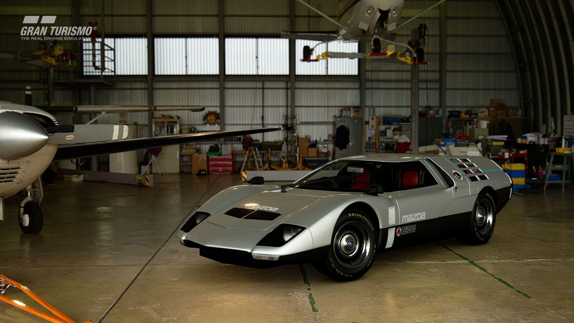 Gran Turismo Sport September Update (15)