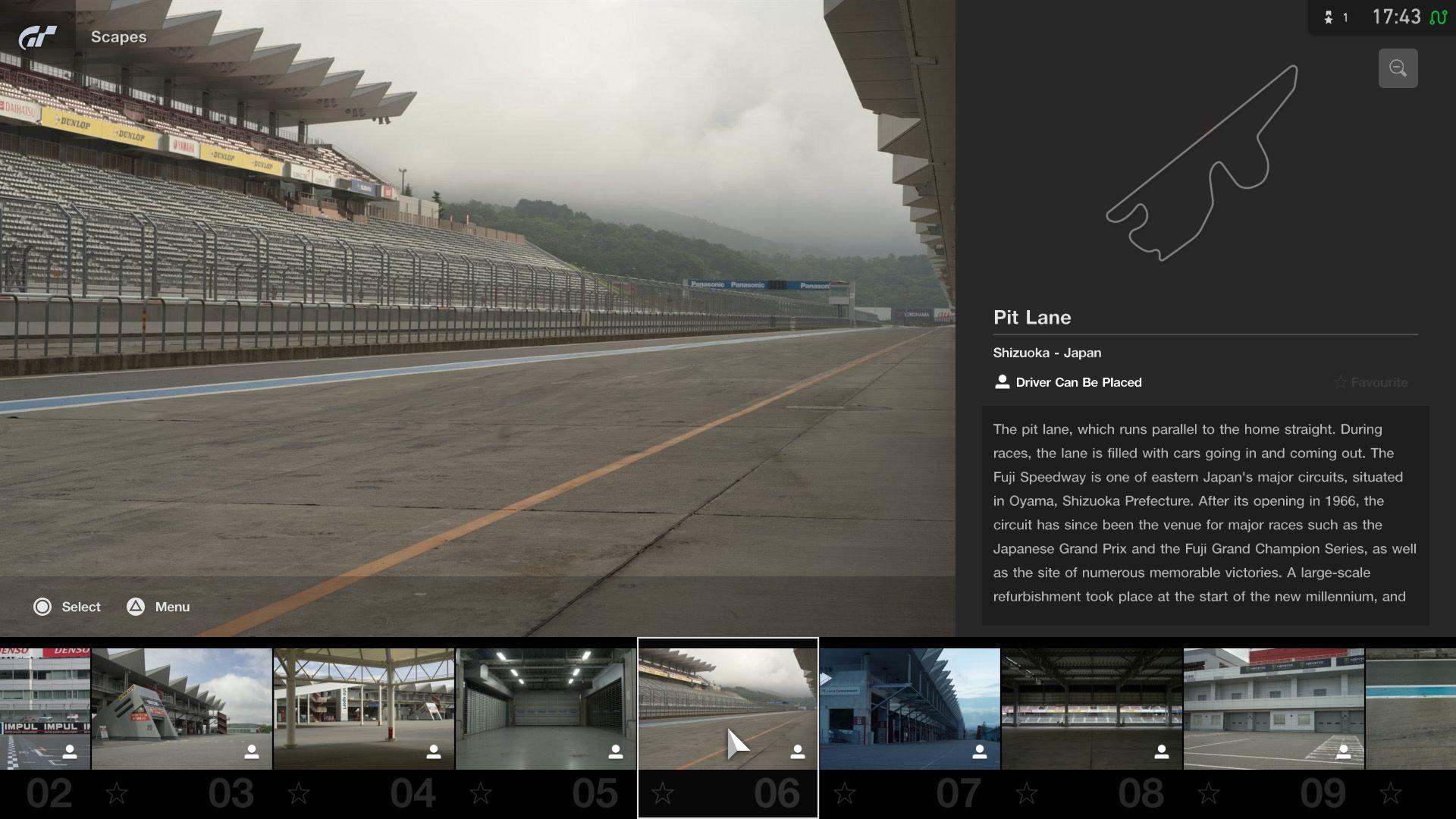 Gran Turismo Sport September Update (17)