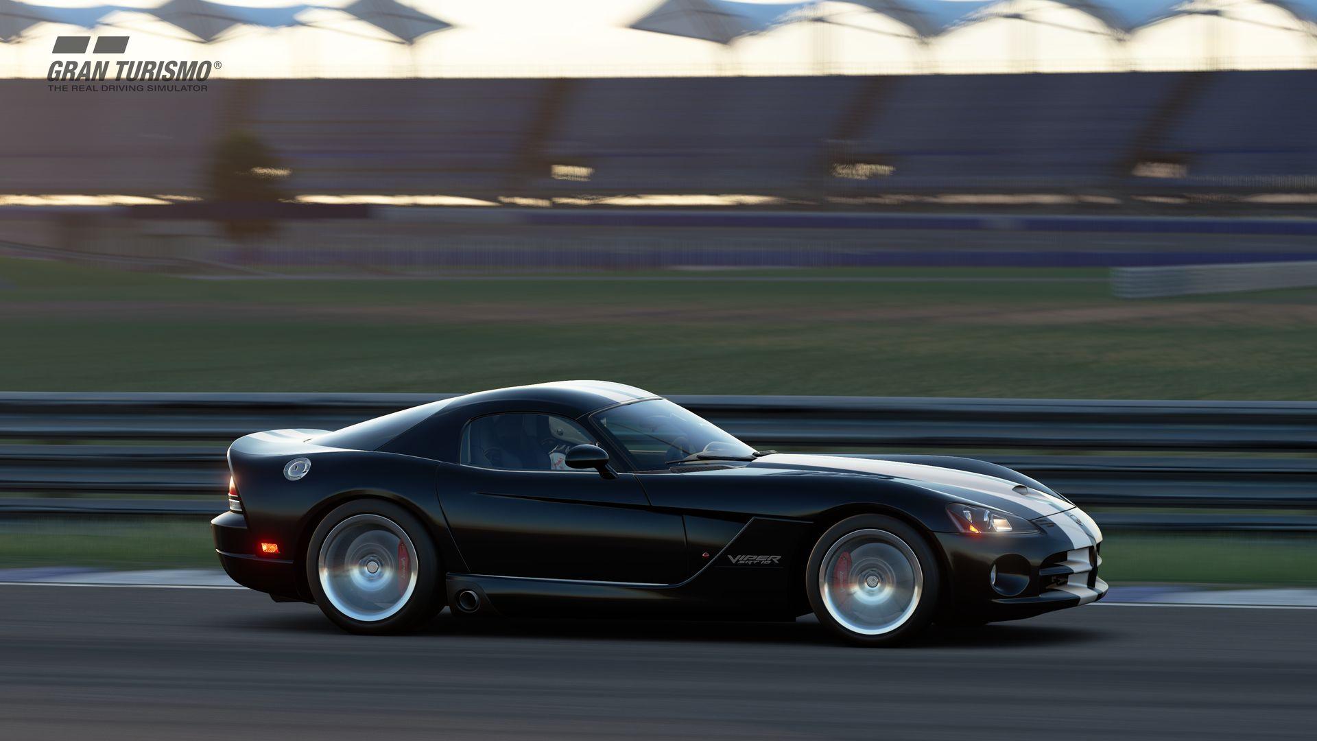 Gran Turismo Sport September Update (21)