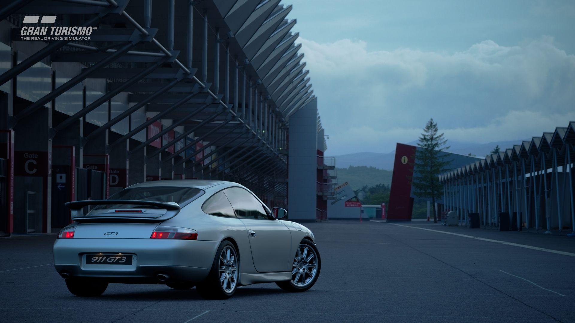 Gran Turismo Sport September Update (24)