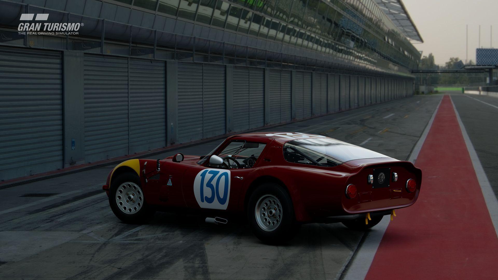 Gran Turismo Sport September Update (27)