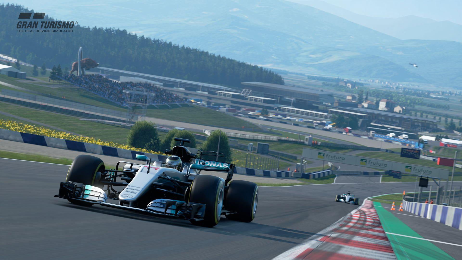Gran Turismo Sport update August 2018 (15)