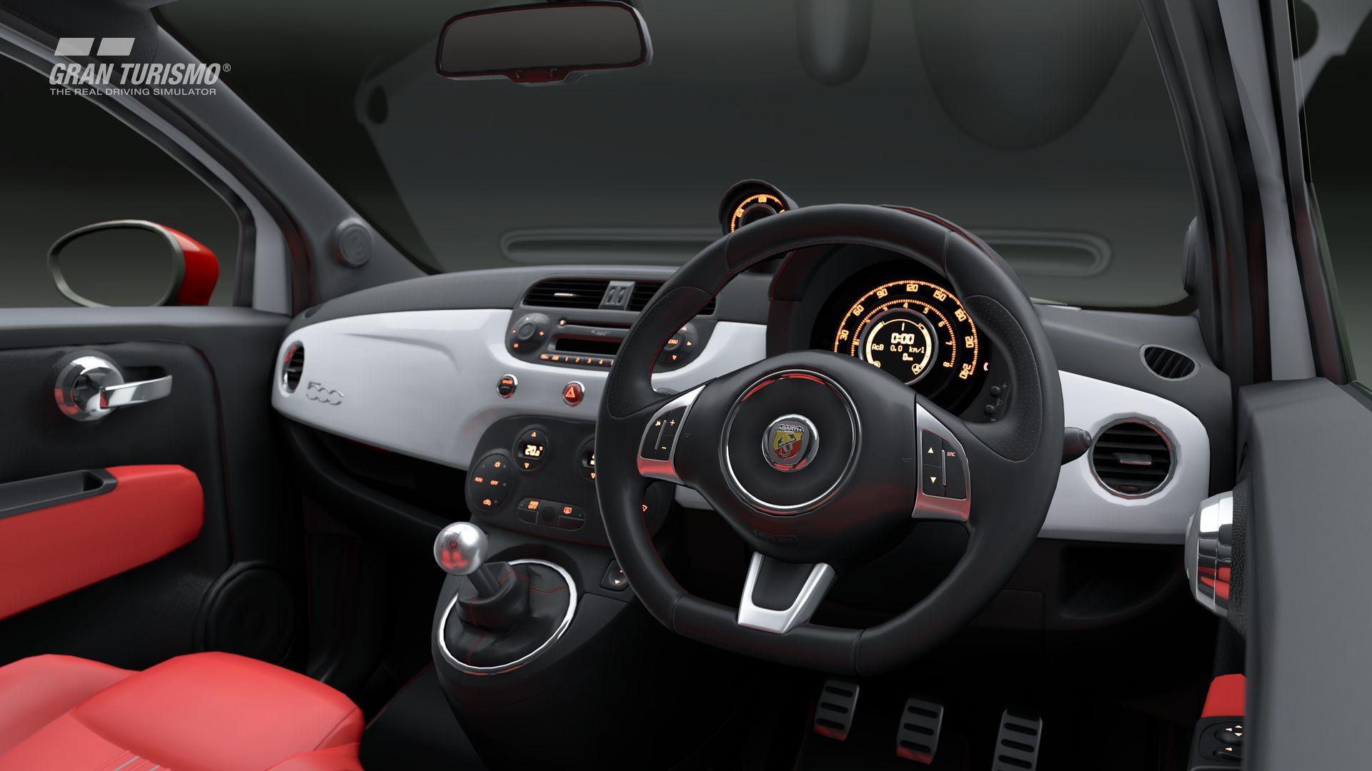 Gran Turismo Sport update August 2018 (20)