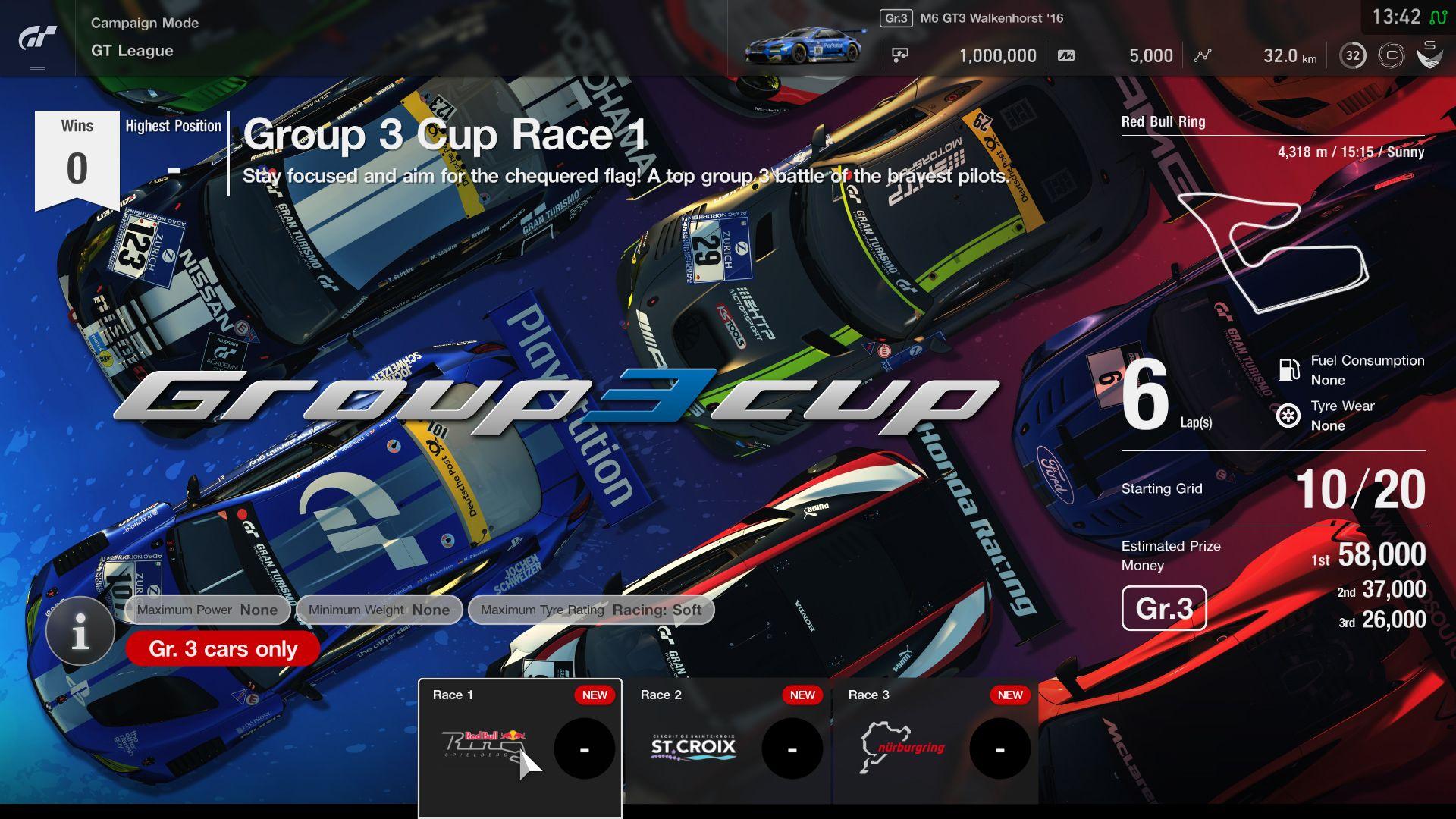 Gran Turismo Sport update August 2018 (29)