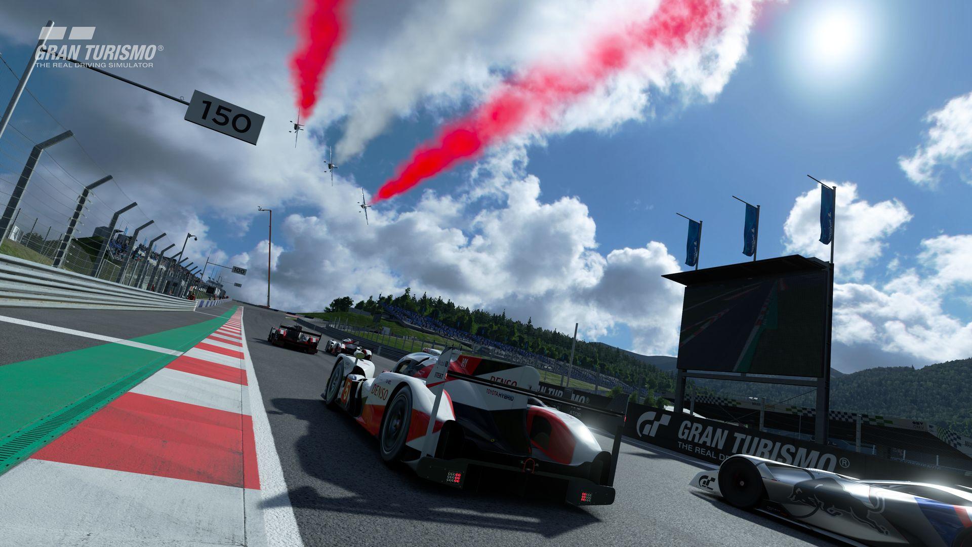 Gran Turismo Sport update August 2018 (39)