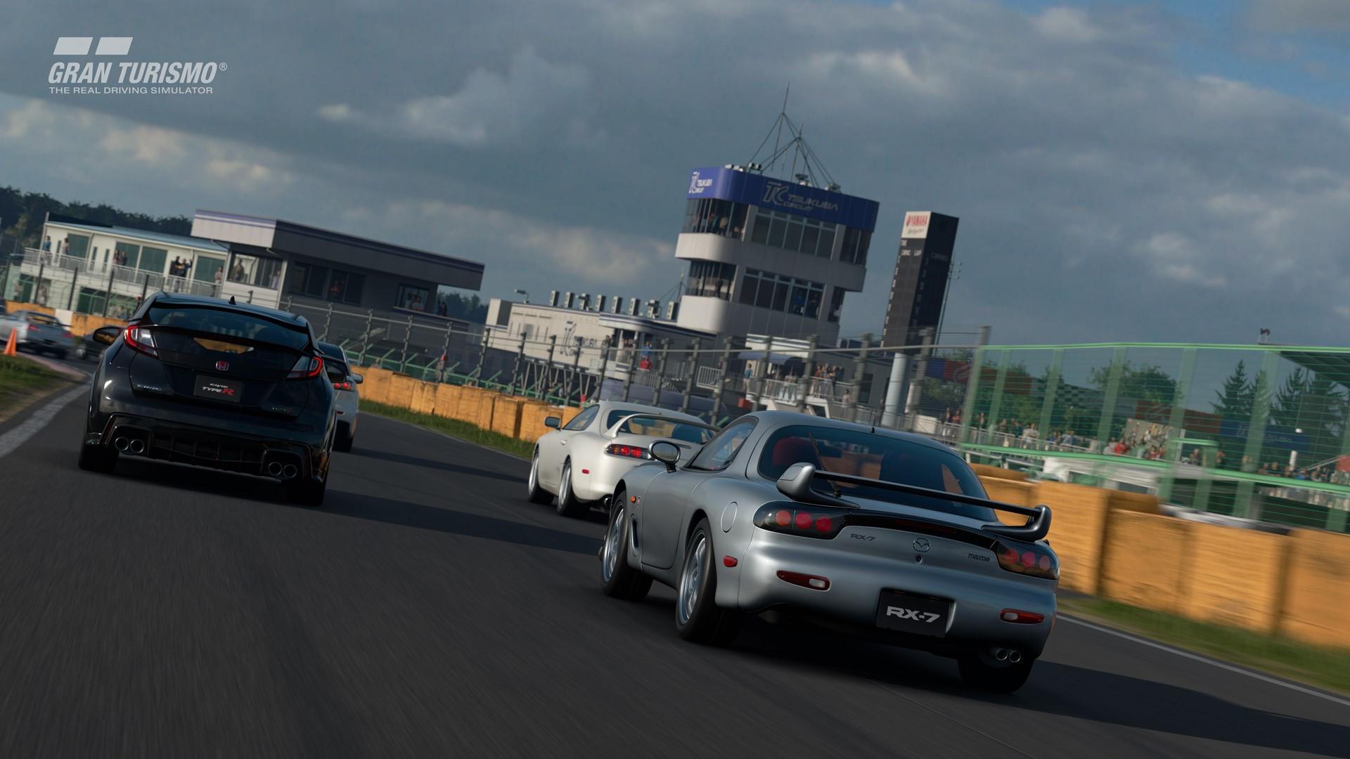 Gran Turismo Sport update (1)