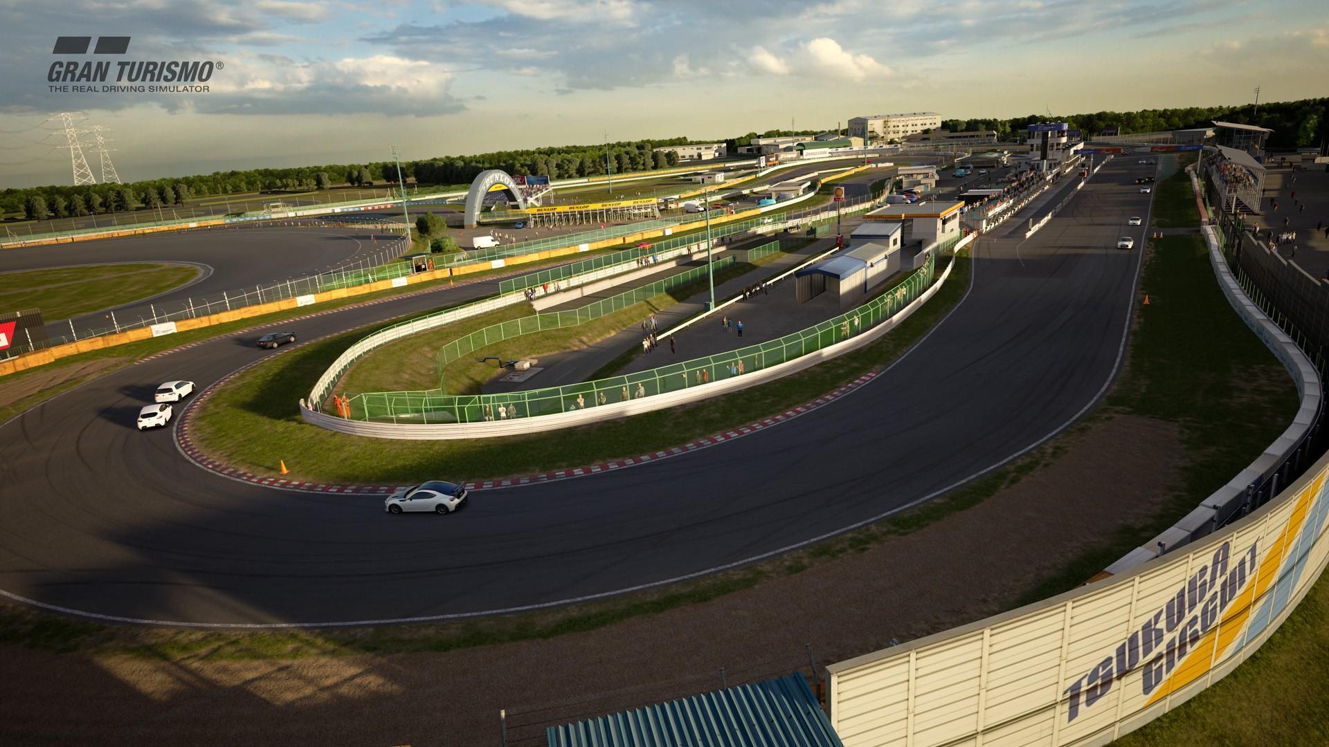 Gran Turismo Sport update (10)