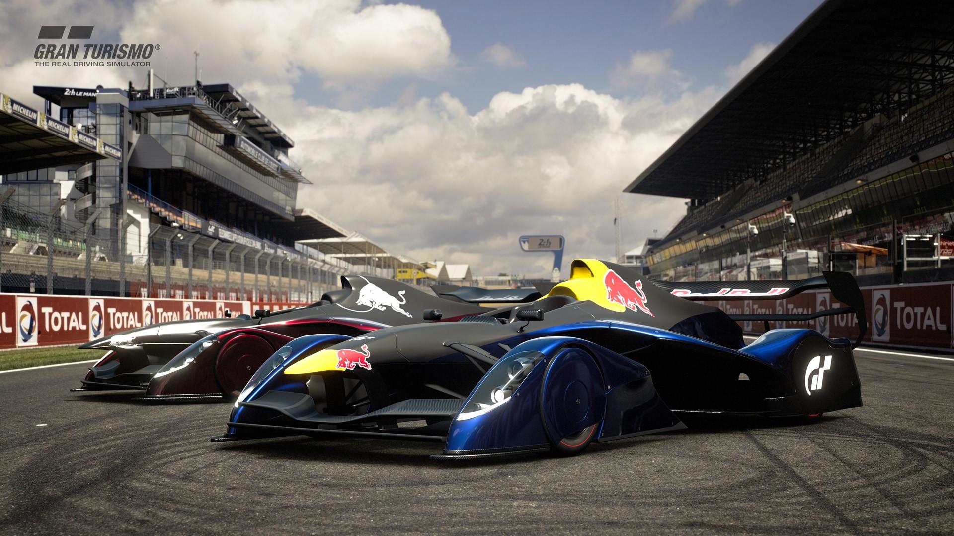 Gran Turismo Sport update (11)