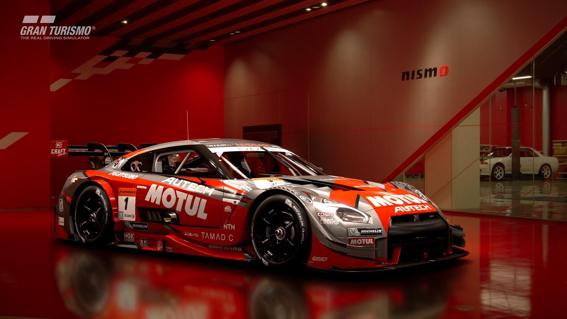 Gran Turismo Sport update (13)