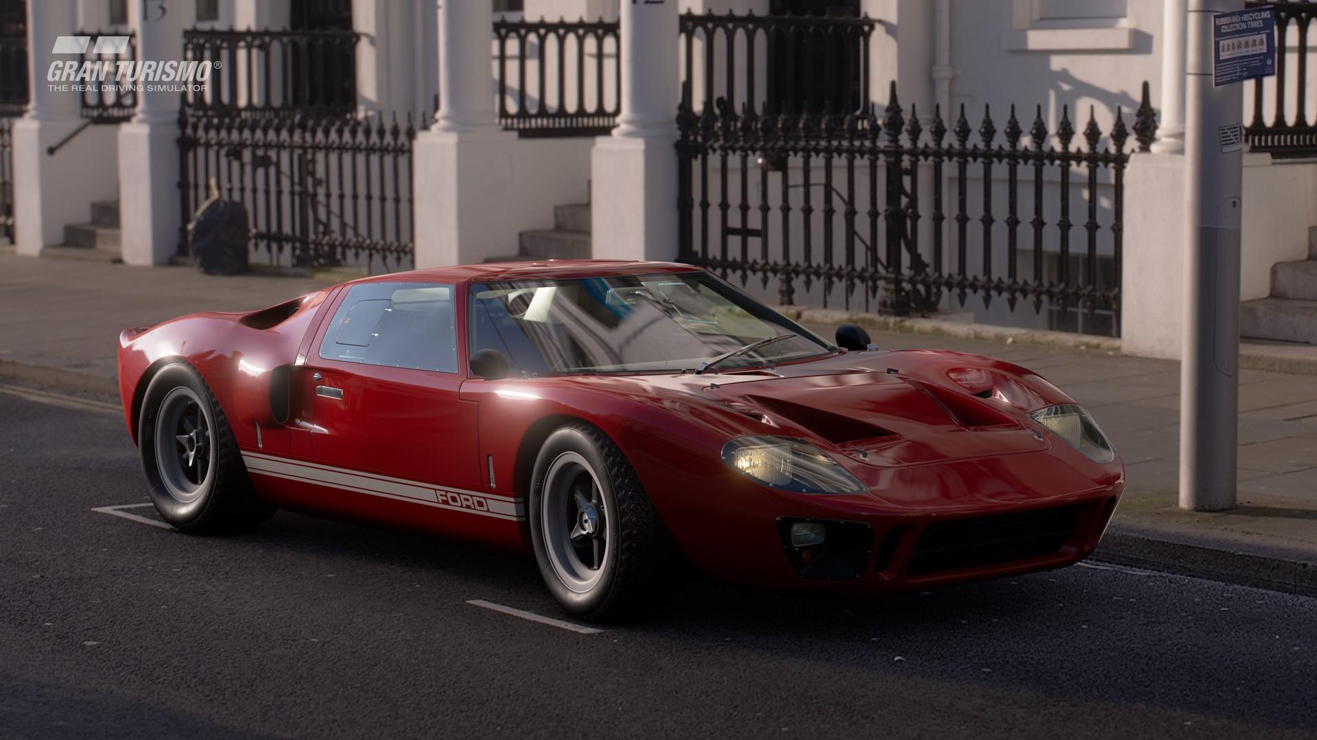 Gran Turismo Sport update (15)