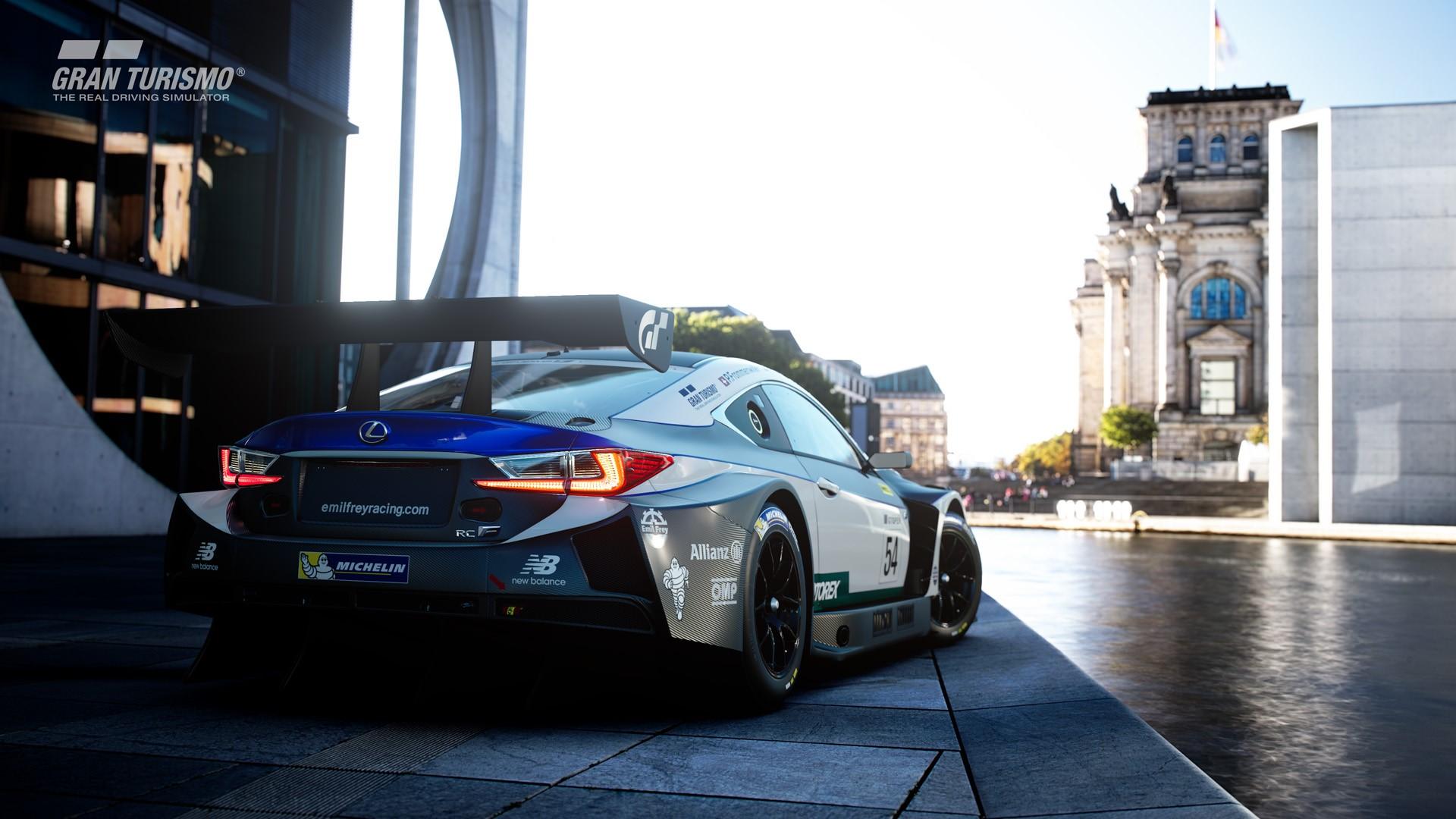 Gran Turismo Sport update (16)