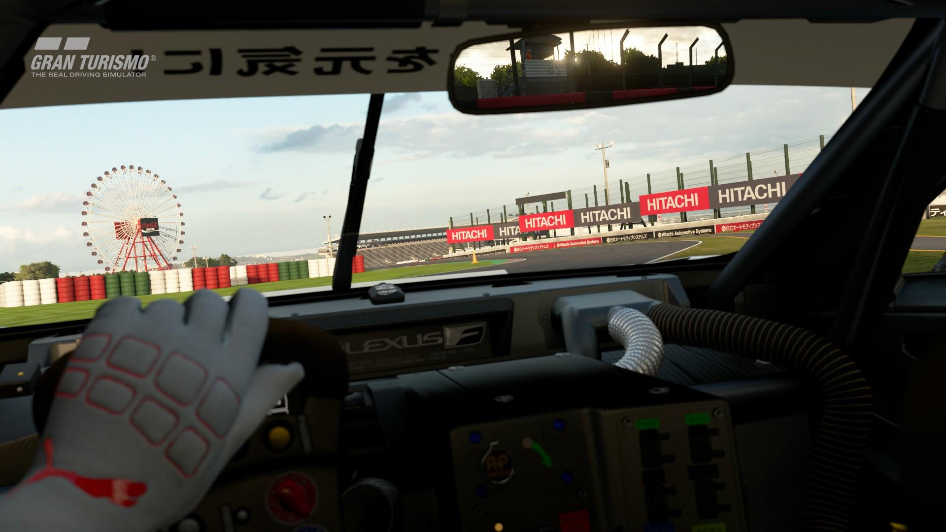 Gran Turismo Sport update (19)