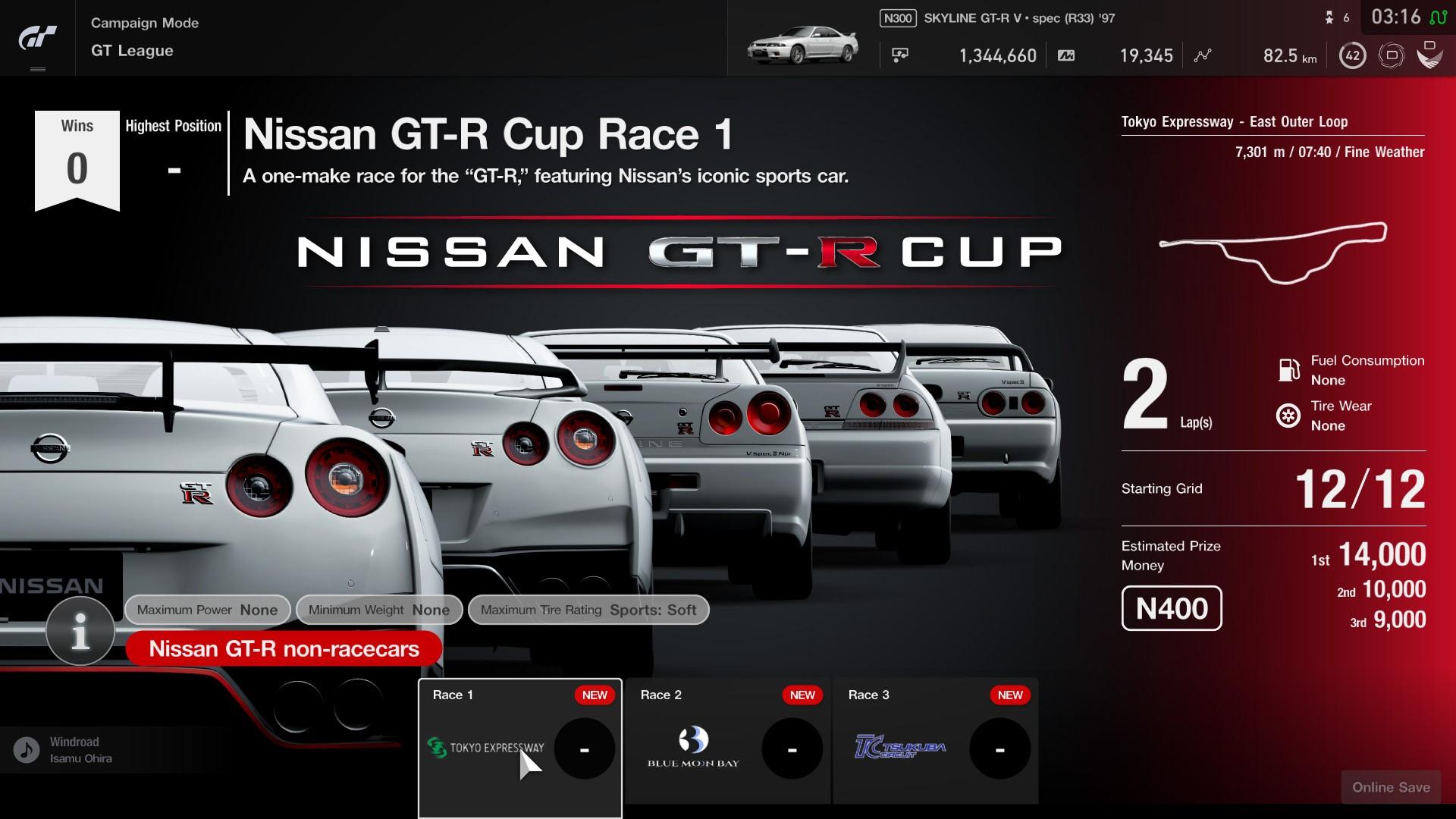 Gran Turismo Sport update (21)